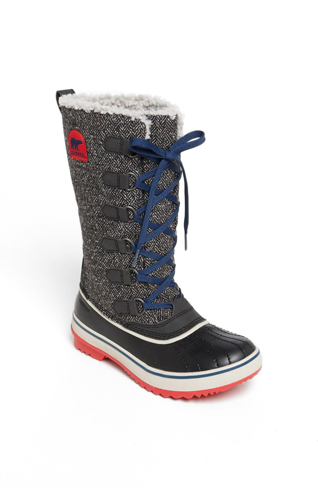 Alternate Image 1 Selected - SOREL 'Tivoli High' Waterproof Boot