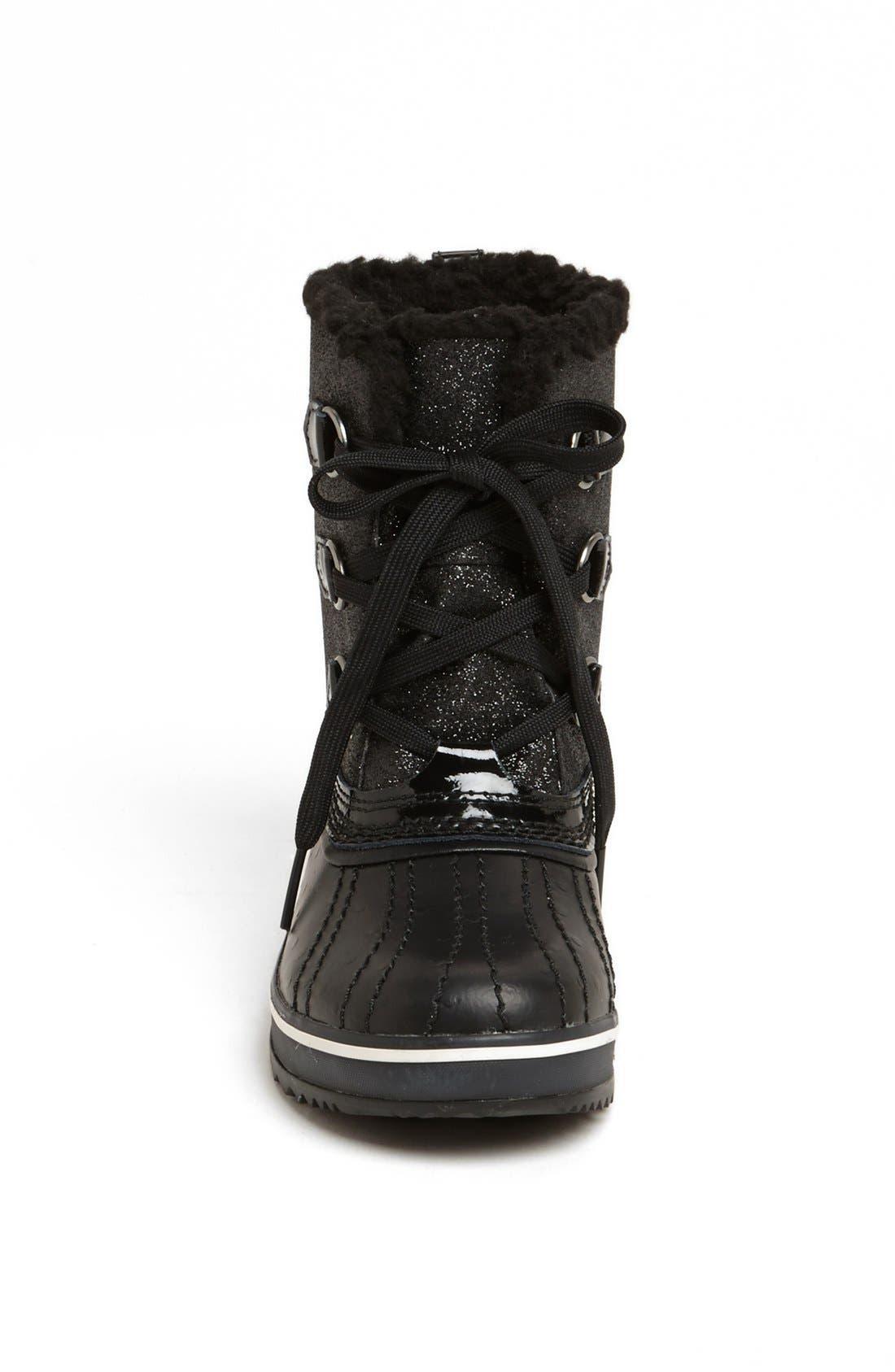 Alternate Image 3  - SOREL 'Youth Tivoli - Glitter' Boot (Little Kid & Big Kid)