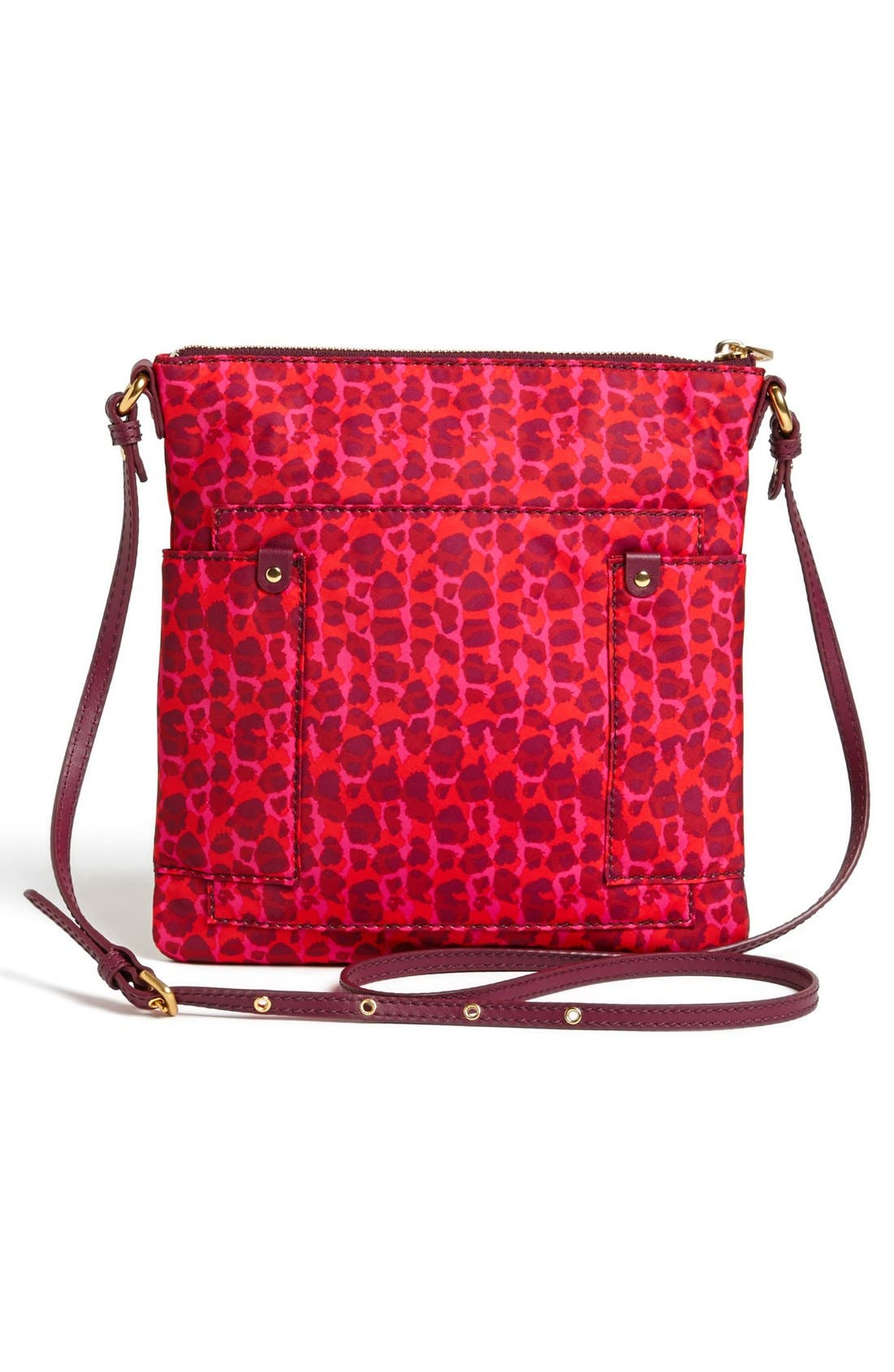 Alternate Image 4  - MARC BY MARC JACOBS 'Preppy - Isa' Crossbody Bag, Small