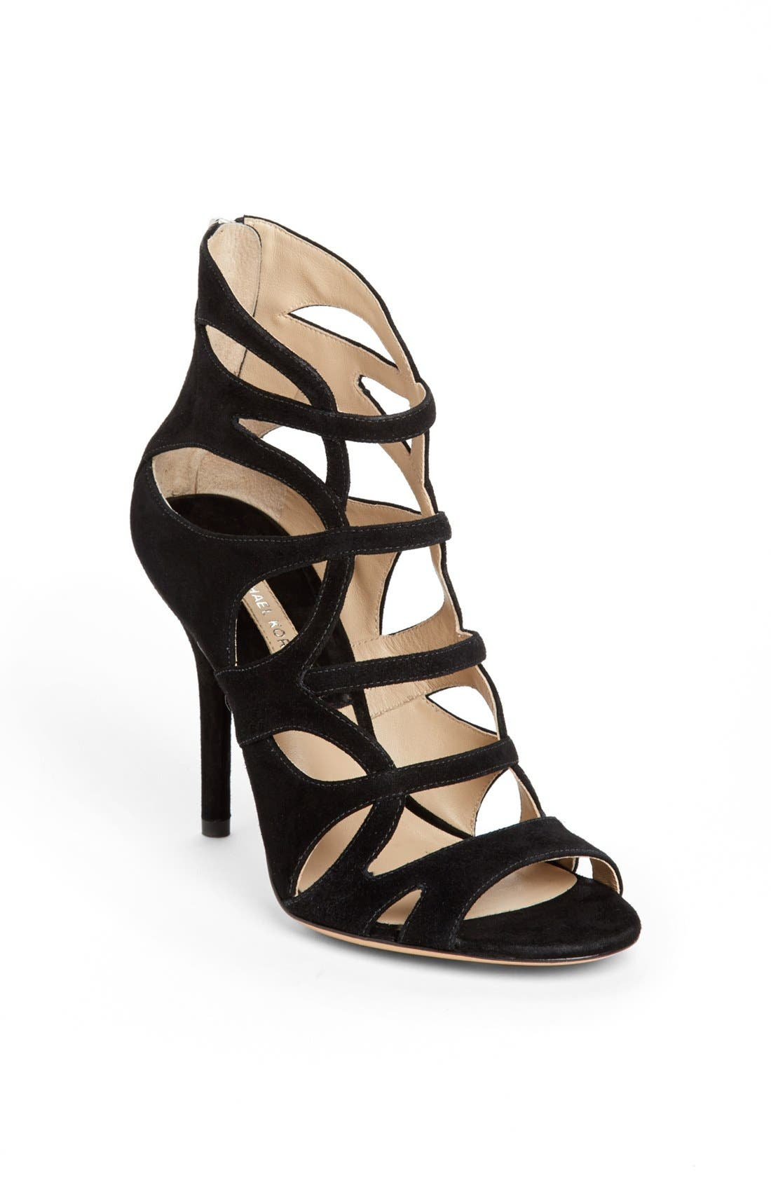 Alternate Image 1 Selected - Michael Kors 'Casey' Sandal