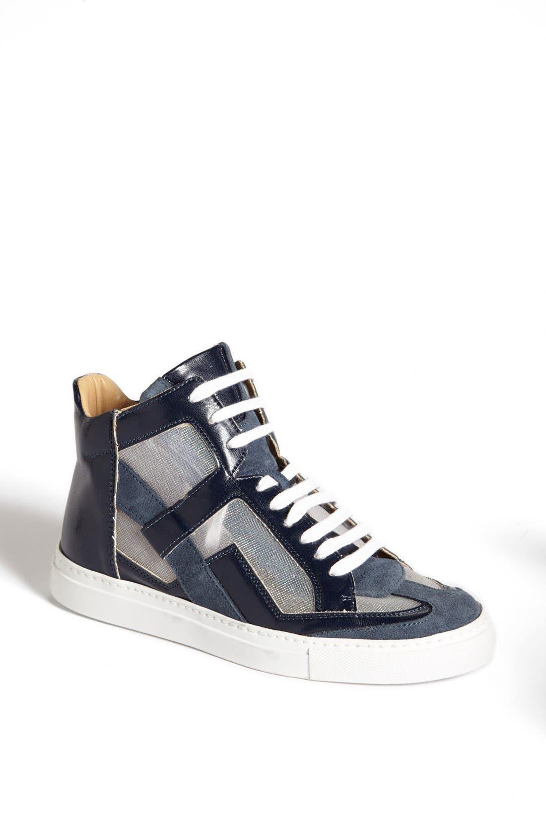Alternate Image 1 Selected - MM6 Maison Margiela Sneaker