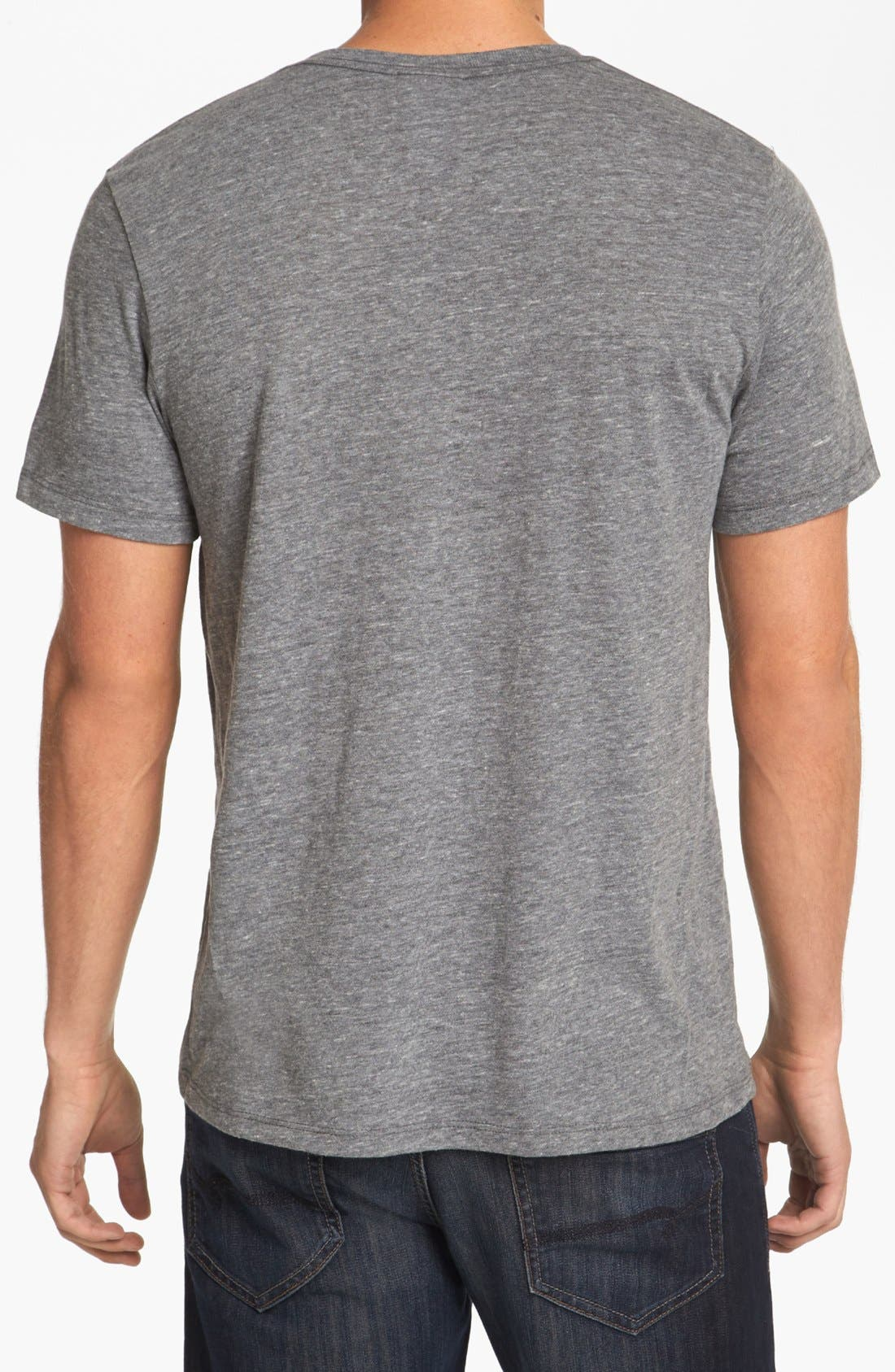 Alternate Image 2  - Junk Food 'Touchdown - Minnesota Vikings' T-Shirt