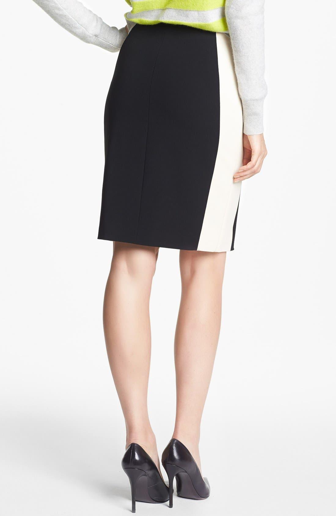 Alternate Image 2  - Diane von Furstenberg 'Ulyssa' Skirt