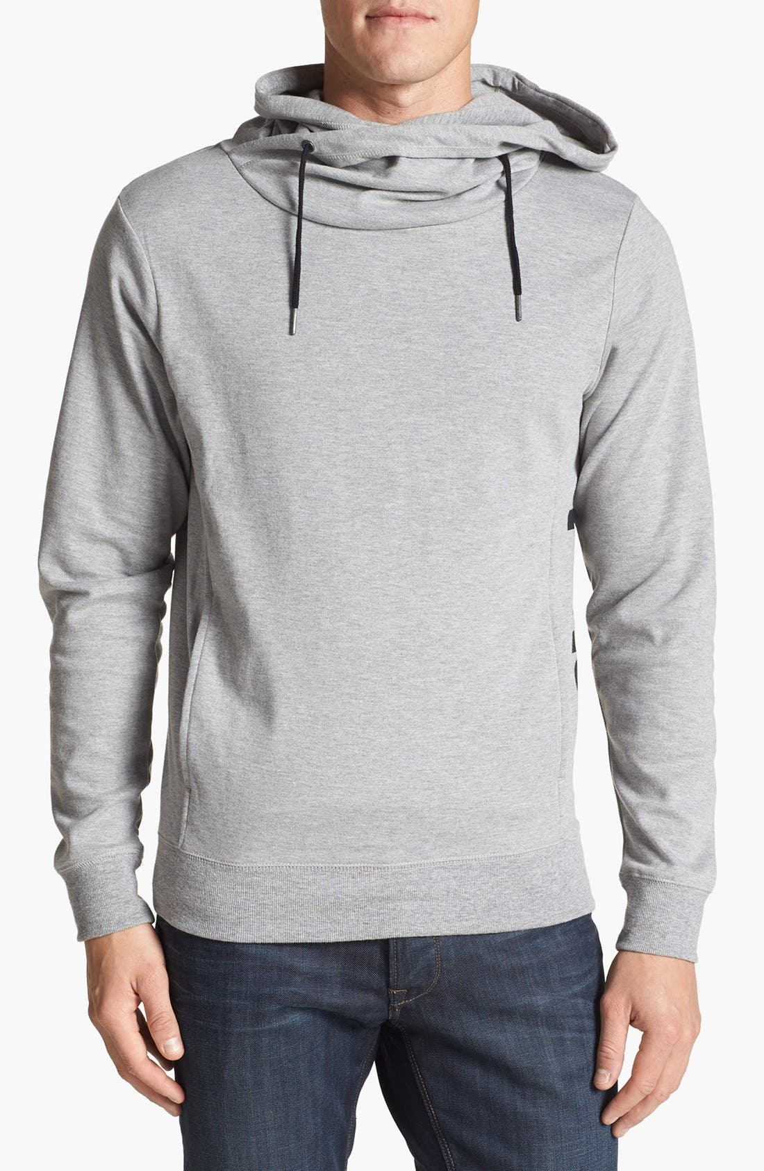 Alternate Image 1 Selected - Bench. Pullover Funnel Neck Hoodie