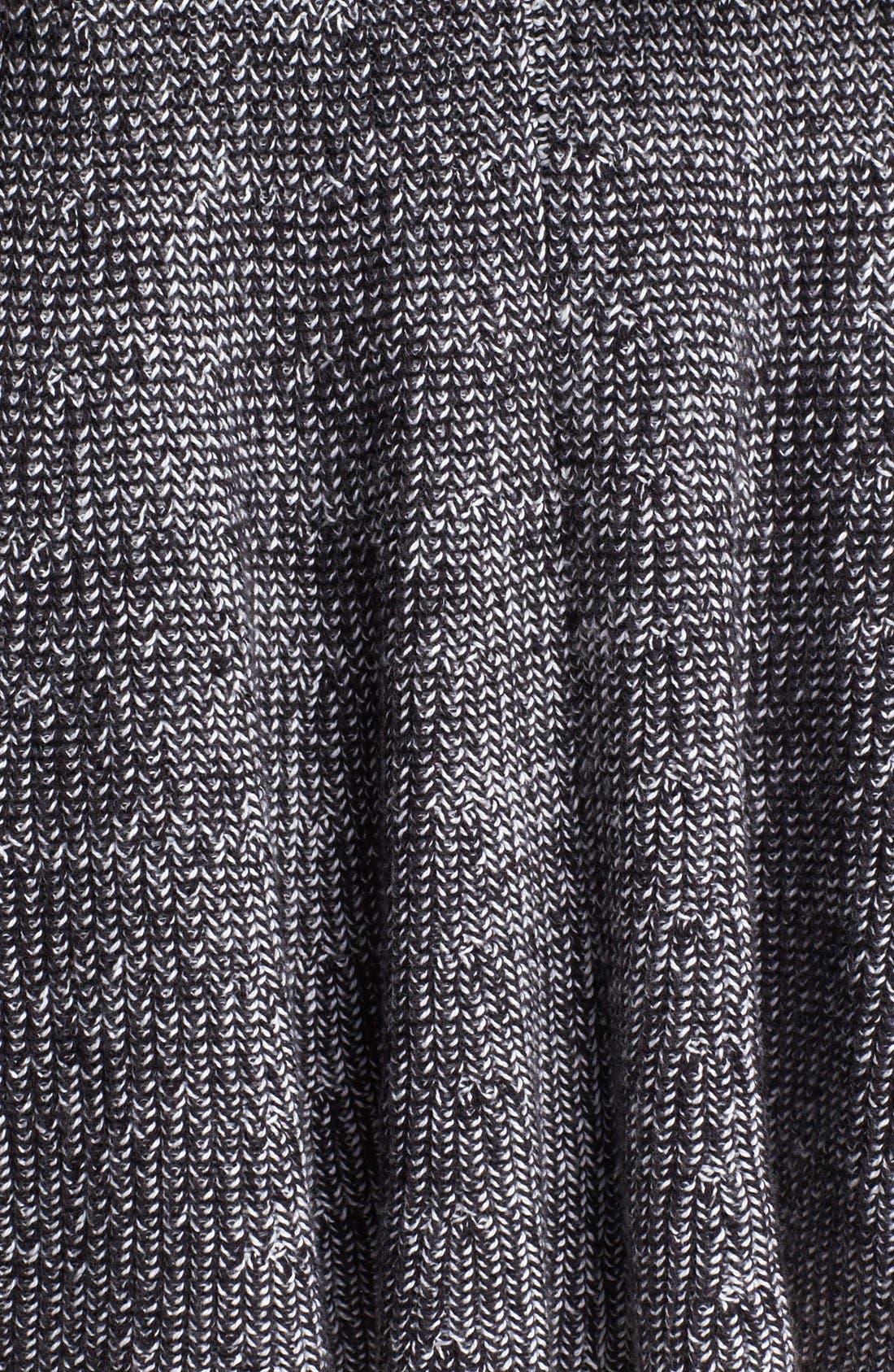 Alternate Image 3  - MARC BY MARC JACOBS 'Jen' Cotton Sweater Skirt