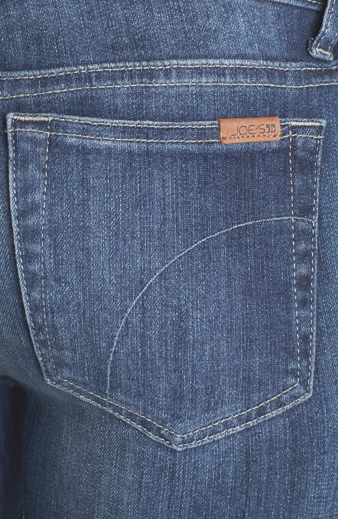 Alternate Image 3  - Joe's Skinny Ankle Jeans (Laurel)