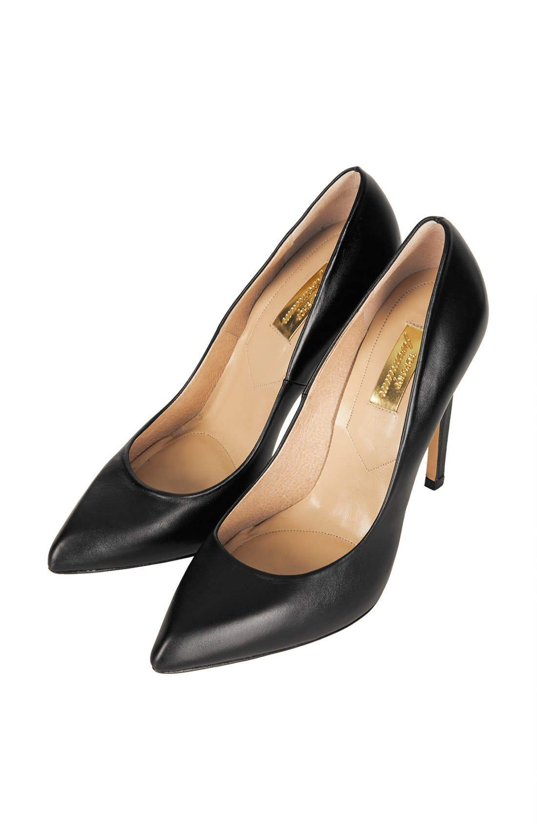 Alternate Image 3  - Topshop 'The Collection Starring Kate Bosworth' Pump