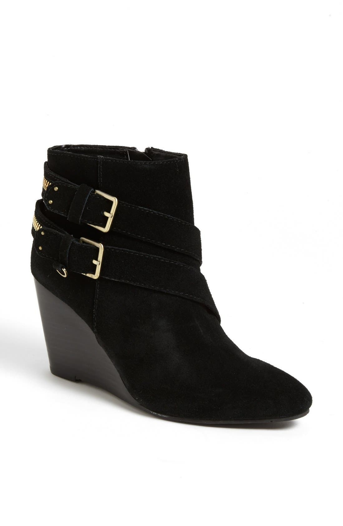 Alternate Image 1 Selected - DV by Dolce Vita 'Paden' Wedge Bootie