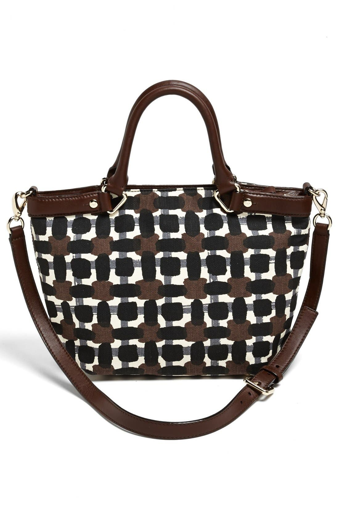 Alternate Image 4  - kate spade new york 'hamilton heights - small canteen' tote