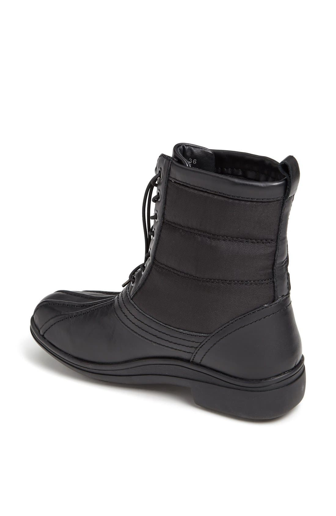 Alternate Image 2  - Alegria 'Stormy' Cold Weather Boot