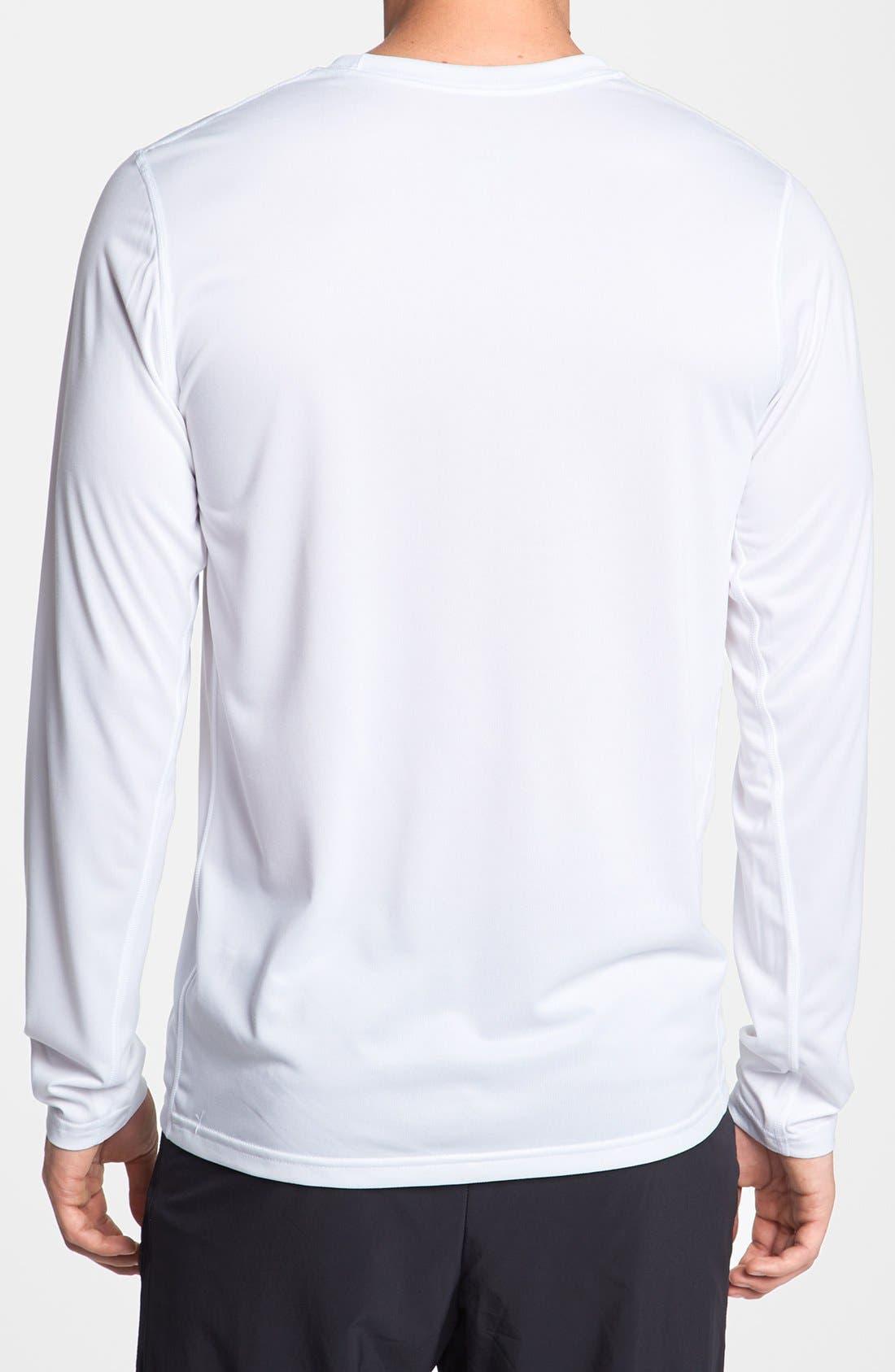 Alternate Image 2  - Nike 'Legend' Dri-FIT Shirt