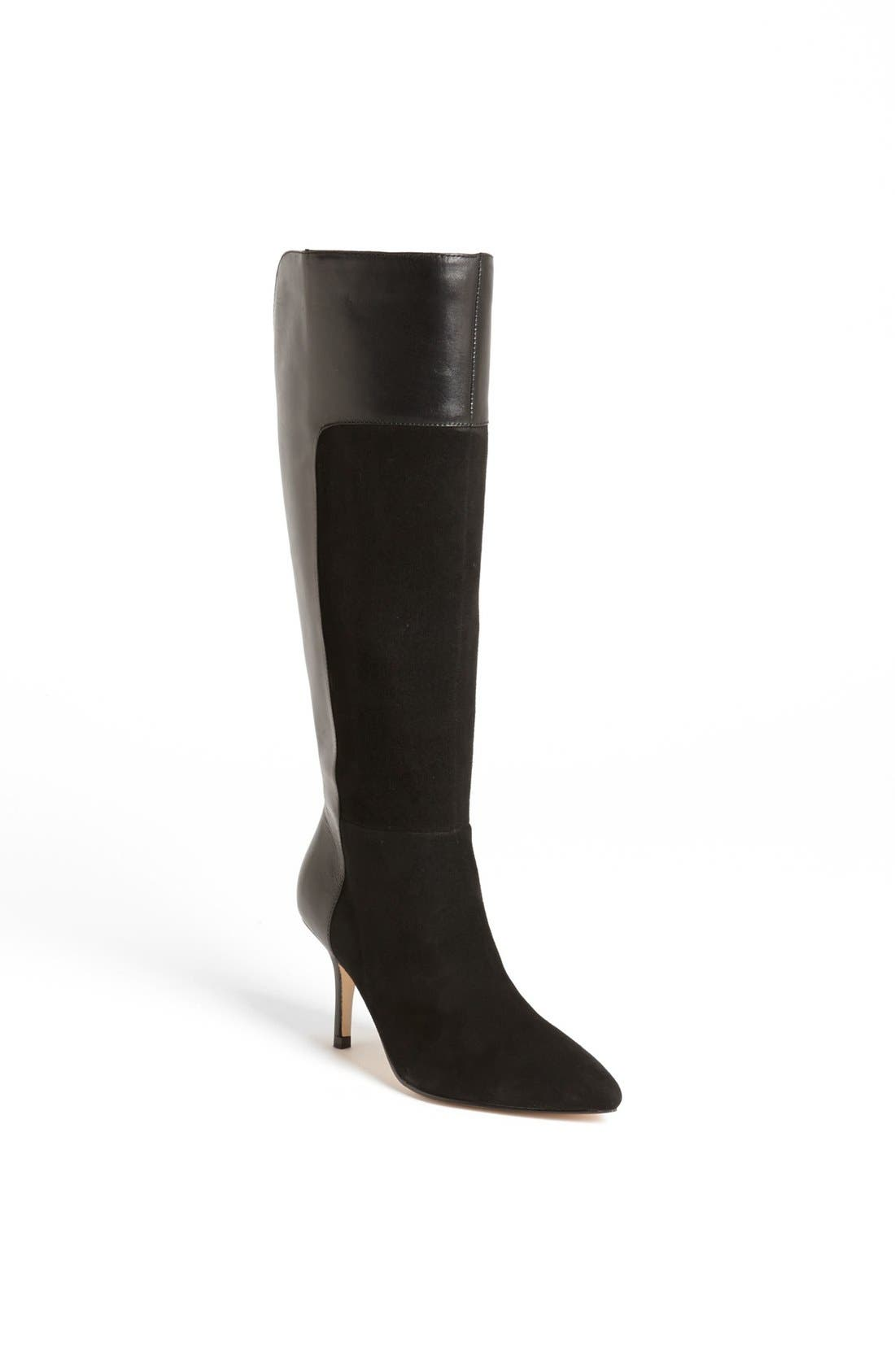 Main Image - Ivanka Trump 'Norwich' Boot (Nordstrom Exclusive)(Special Purchase)