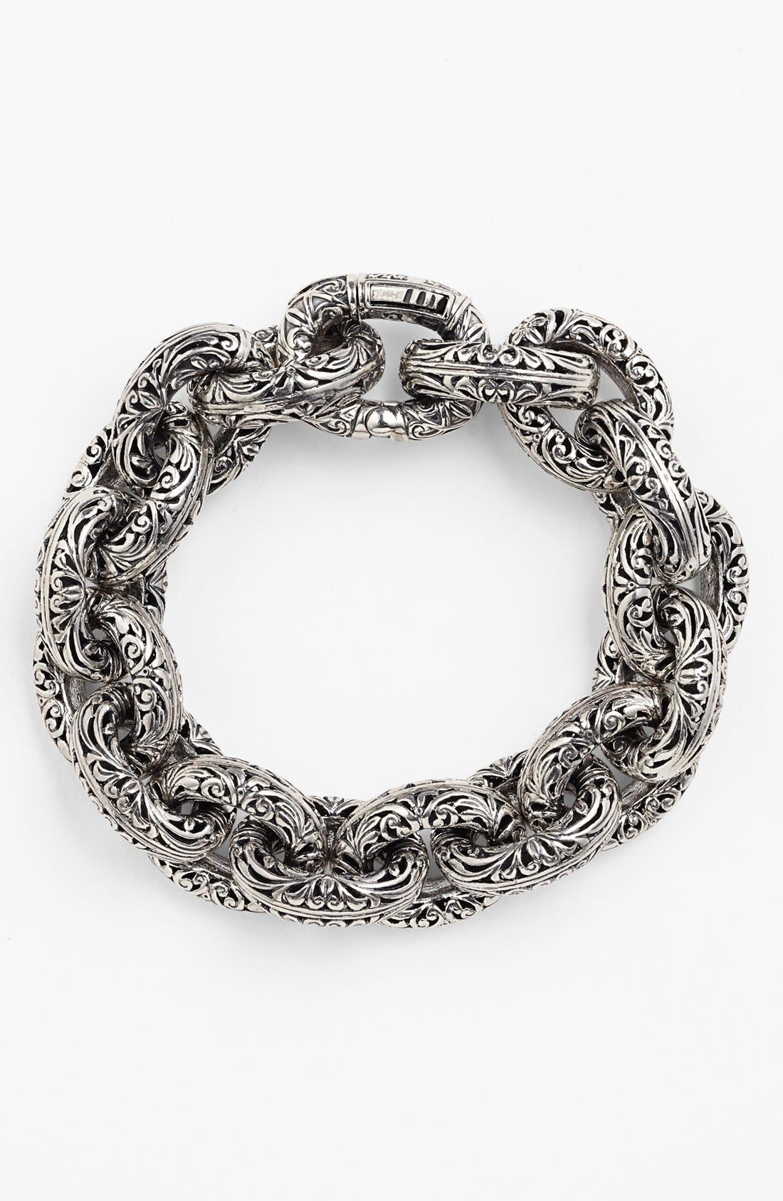 Konstantino 'Classics' Link Bracelet