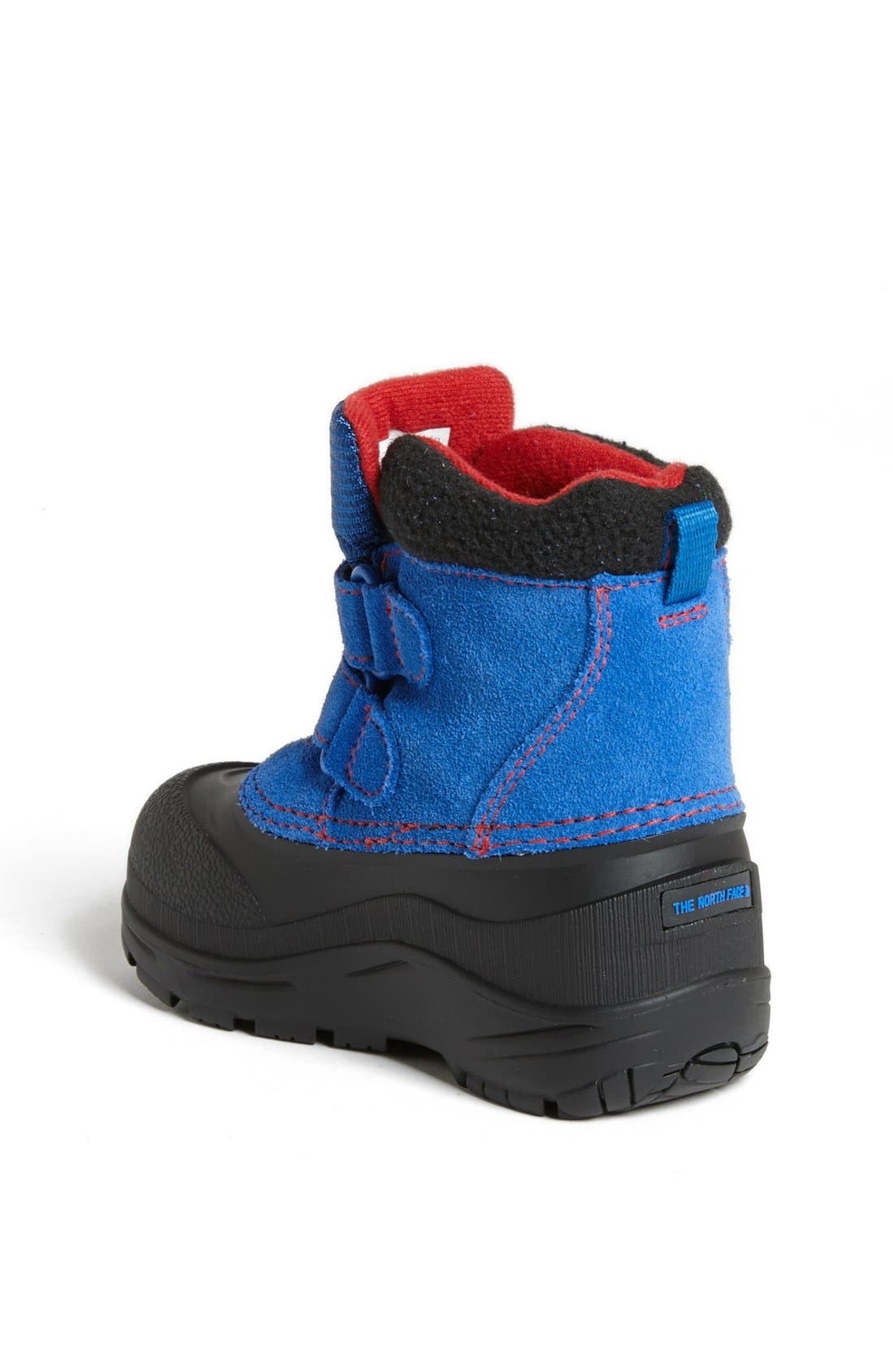 Alternate Image 2  - The North Face 'Chilkat' Waterproof Snow Boot (Walker & Toddler)