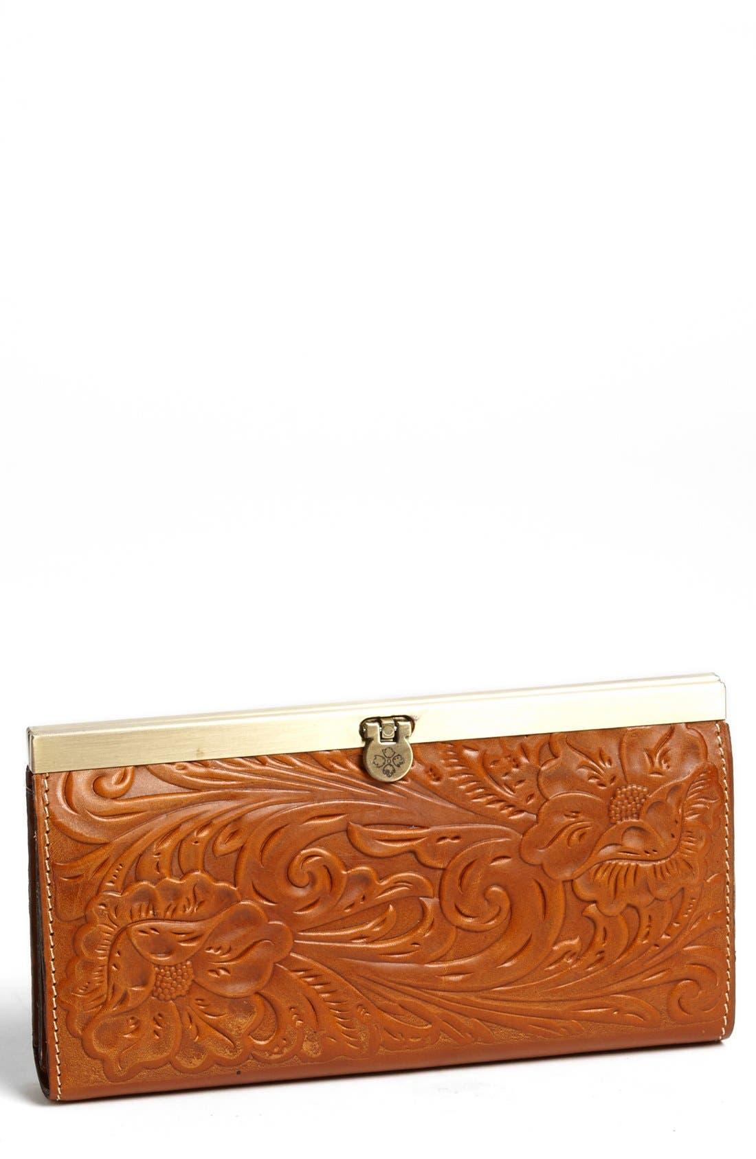 Main Image - Patricia Nash 'Cauchy' Wallet