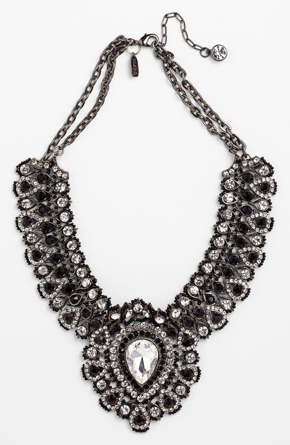 Alternate Image 1 Selected - Tasha Bib Necklace