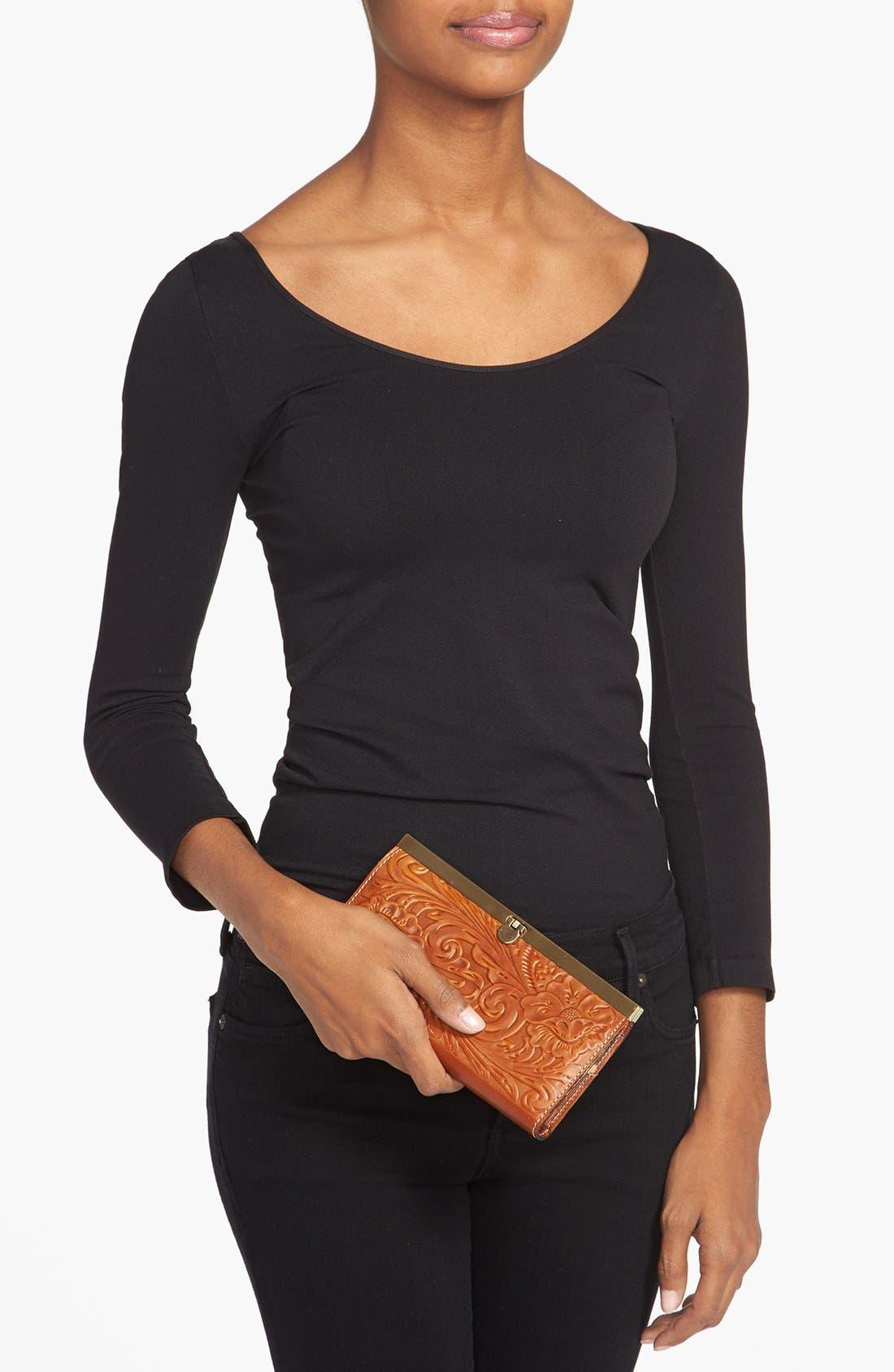Alternate Image 2  - Patricia Nash 'Cauchy' Wallet
