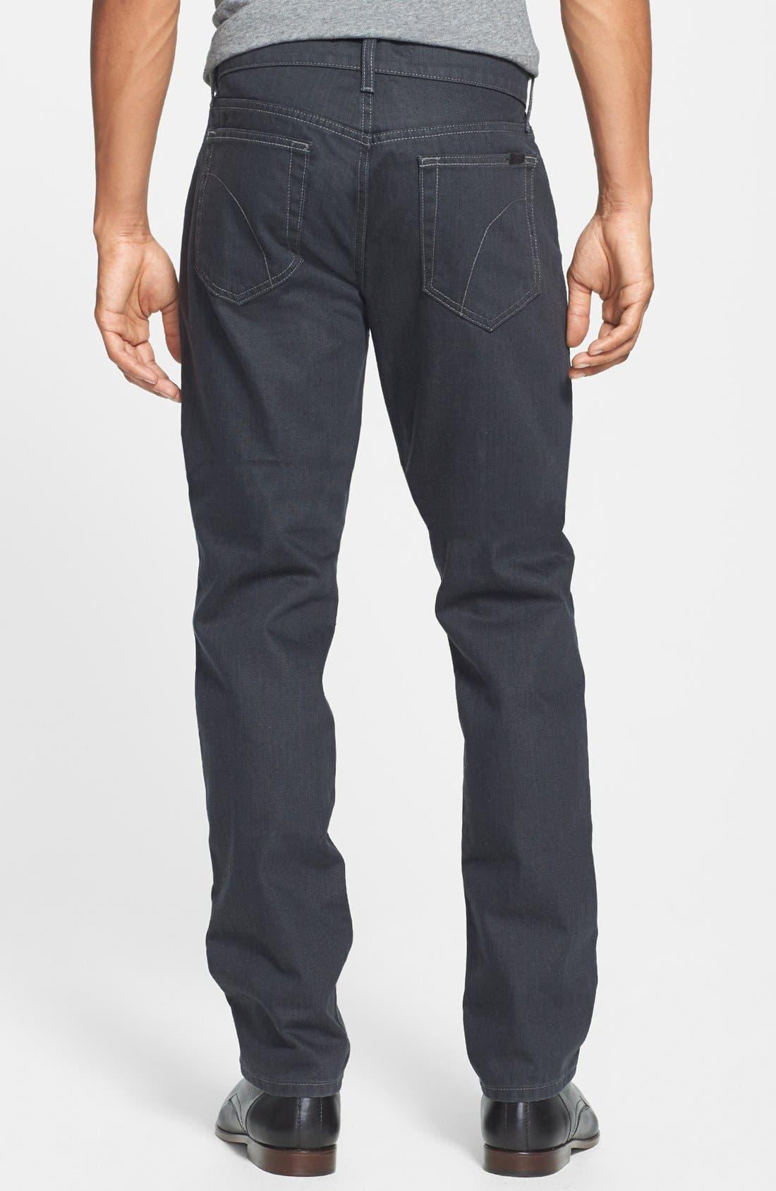 Alternate Image 2  - Joe's 'Slim' Skinny Fit Jeans (Richie)