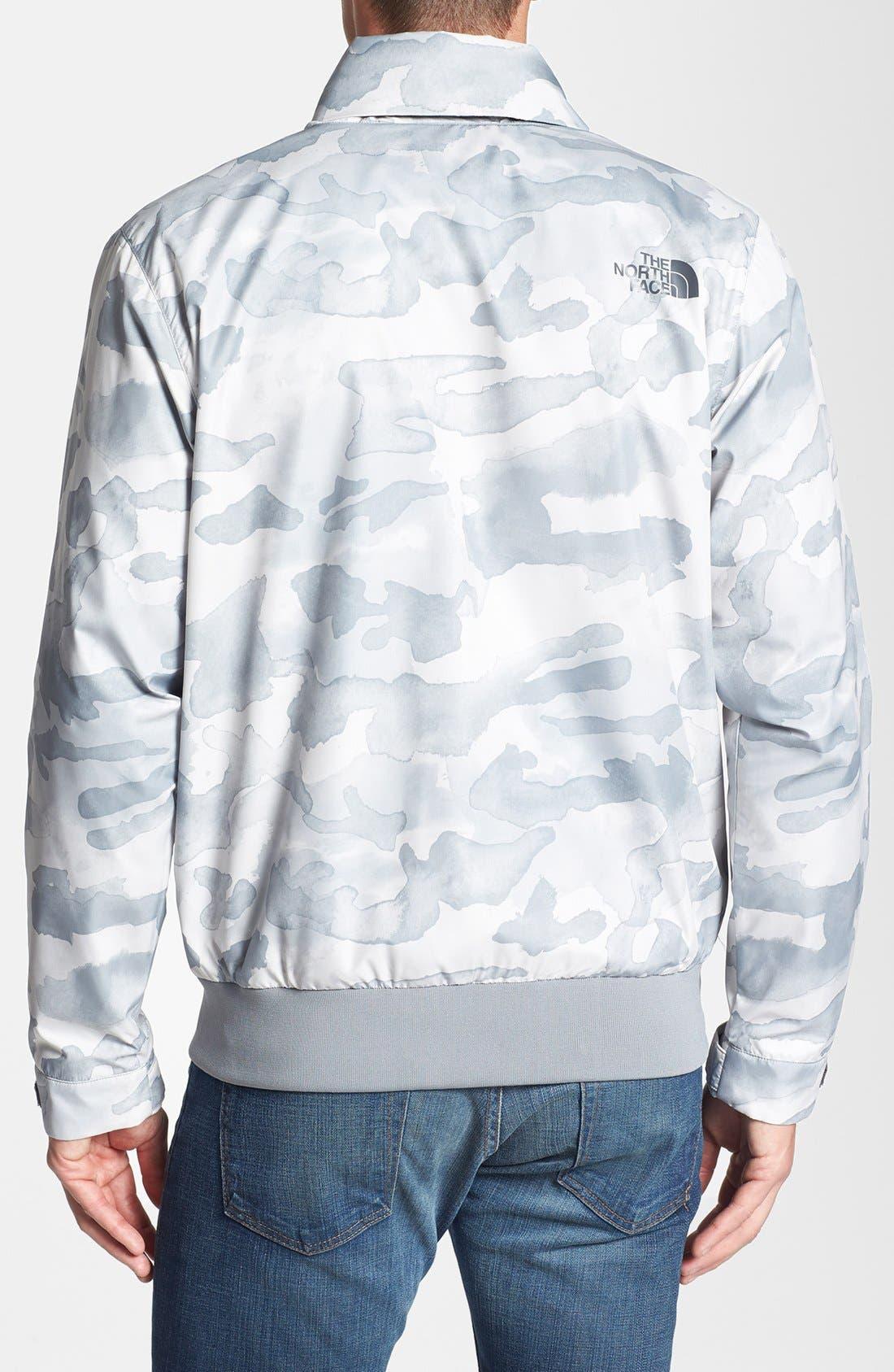 Alternate Image 2  - The North Face 'Diablo' Windbreaker Jacket