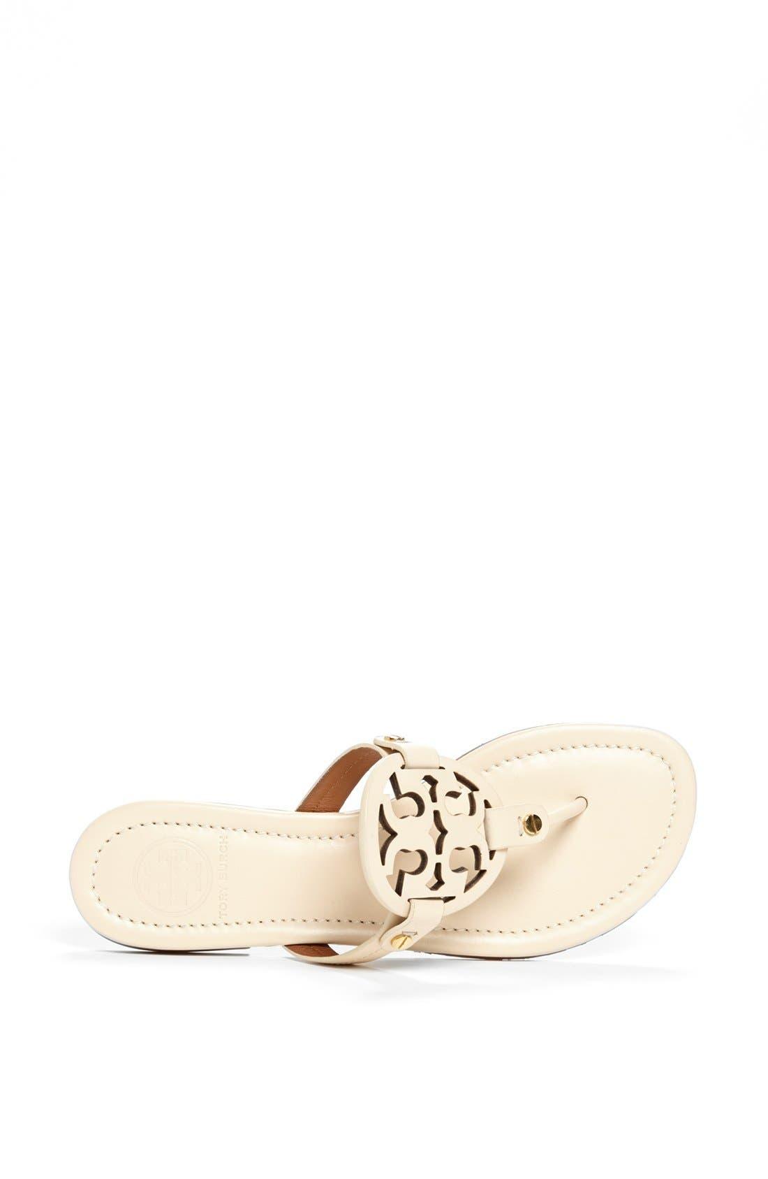 Alternate Image 3  - Tory Burch 'Miller' Thong Sandal