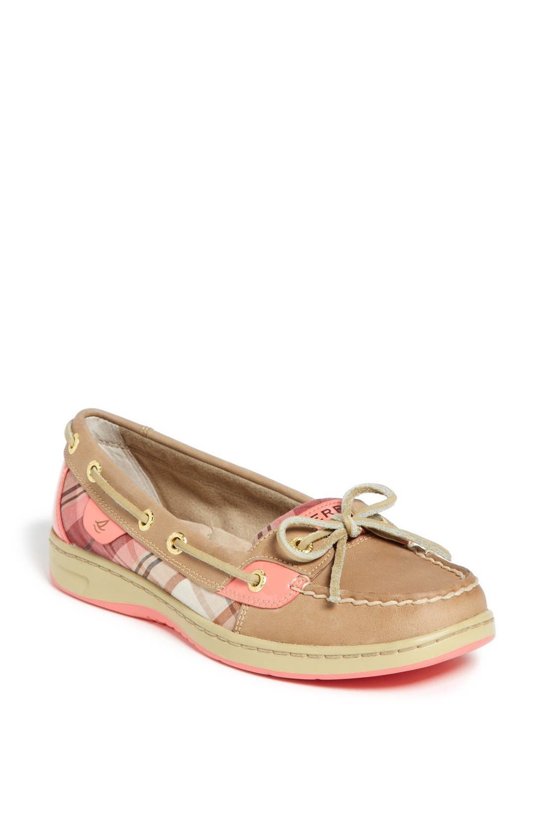 Alternate Image 1 Selected - Sperry 'Angelfish' Boat Shoe (Women)