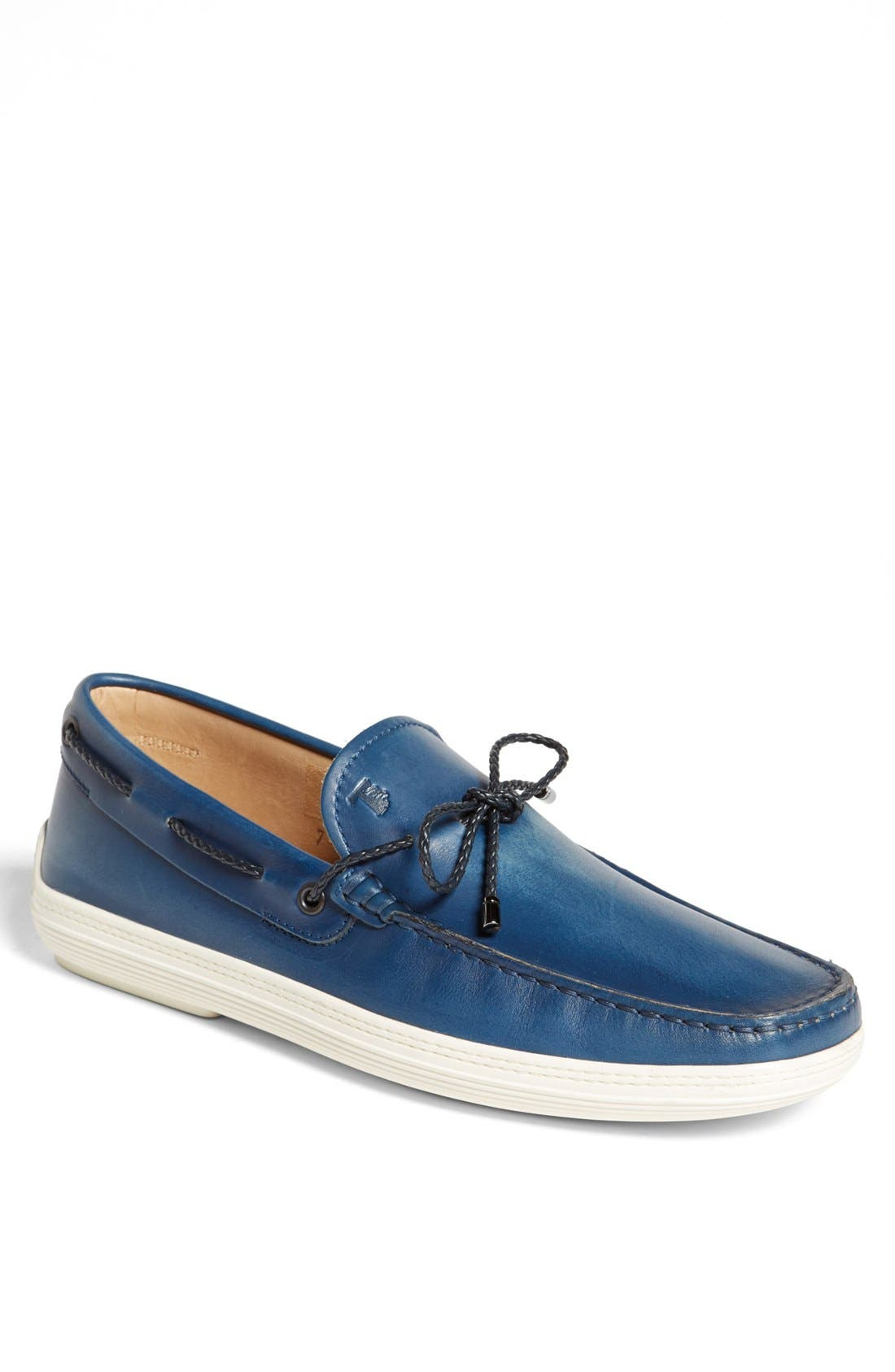 Main Image - Tod's 'Marlin' Boat Shoe