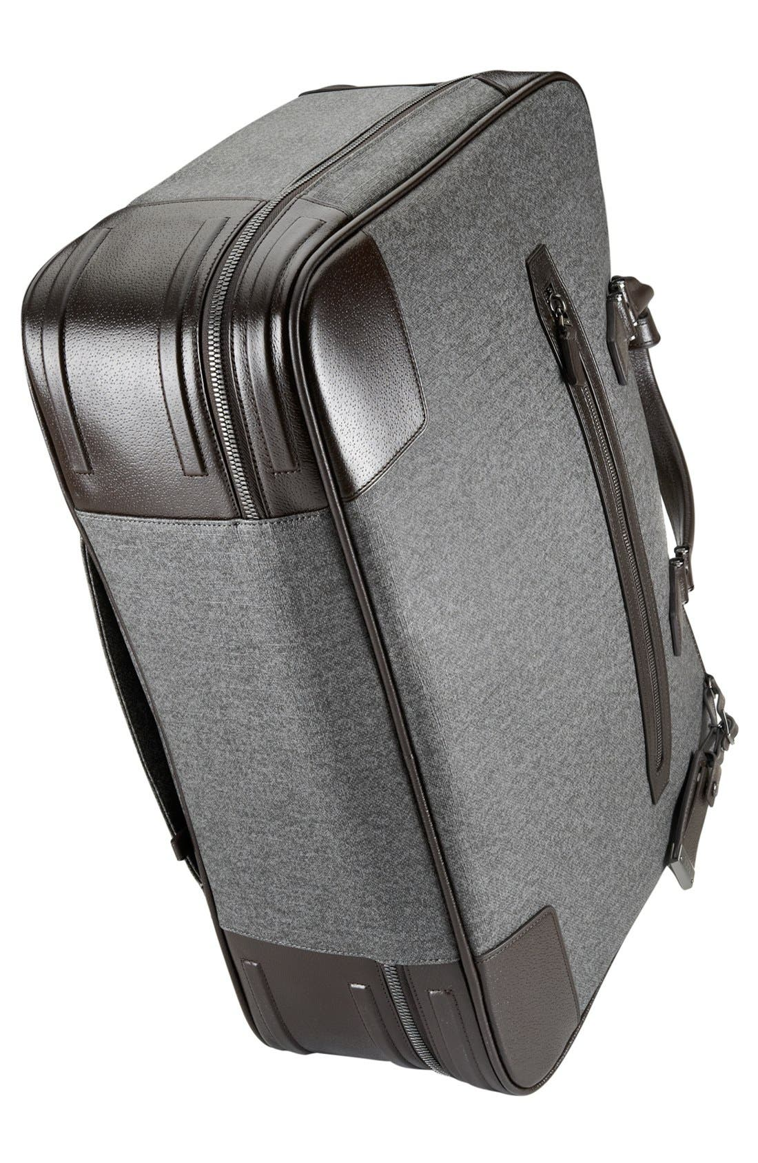 Alternate Image 4  - Tumi 'Astor - Trinity' Softside Carry-On Bag (20 Inch)