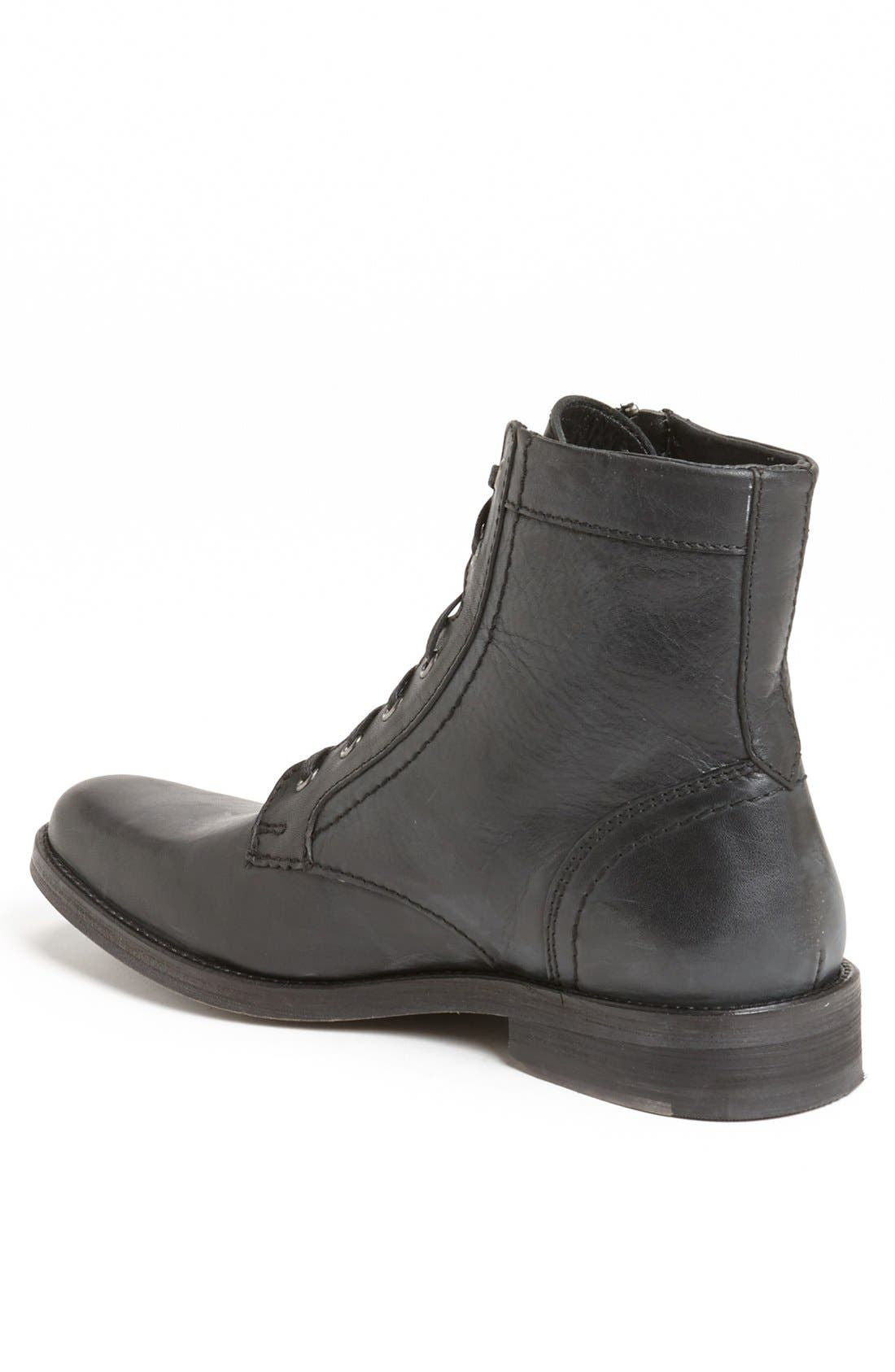 Alternate Image 2  - The Rail 'Merida' Plain Toe Boot