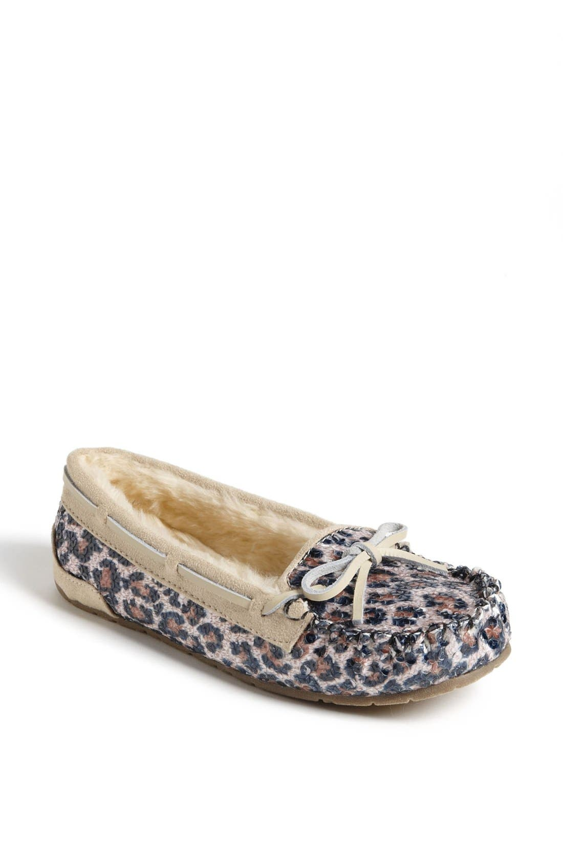 Main Image - BC Footwear 'All Decked Out' Slipper
