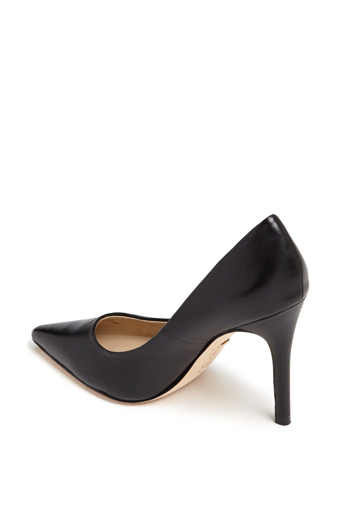 Alternate Image 2  - Charles David 'Katya' Leather Pump