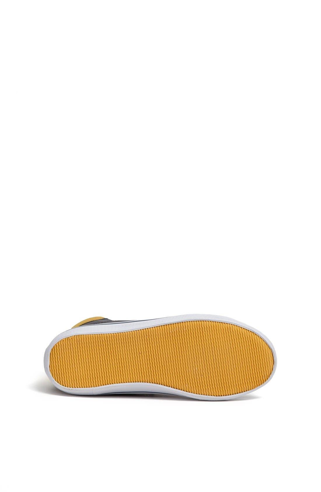 Alternate Image 4  - Lacoste 'Marcel' Sneaker (Baby, Walker, Toddler, Little Kid & Big Kid)