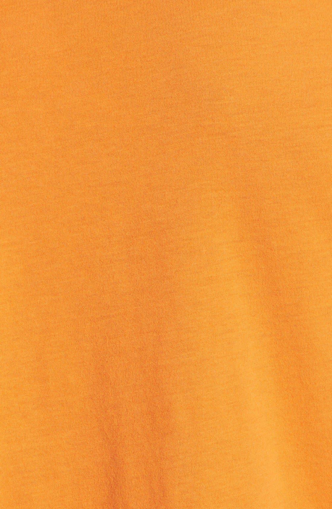 Alternate Image 3  - Retro Brand 'Virginia Tech Hokies' T-Shirt