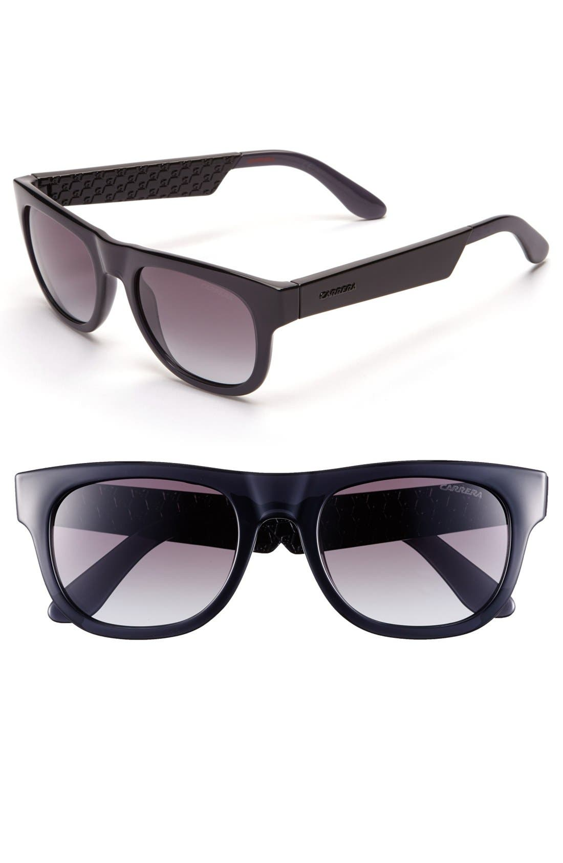 Main Image - Carrera Eyewear 52mm Retro Sunglasses