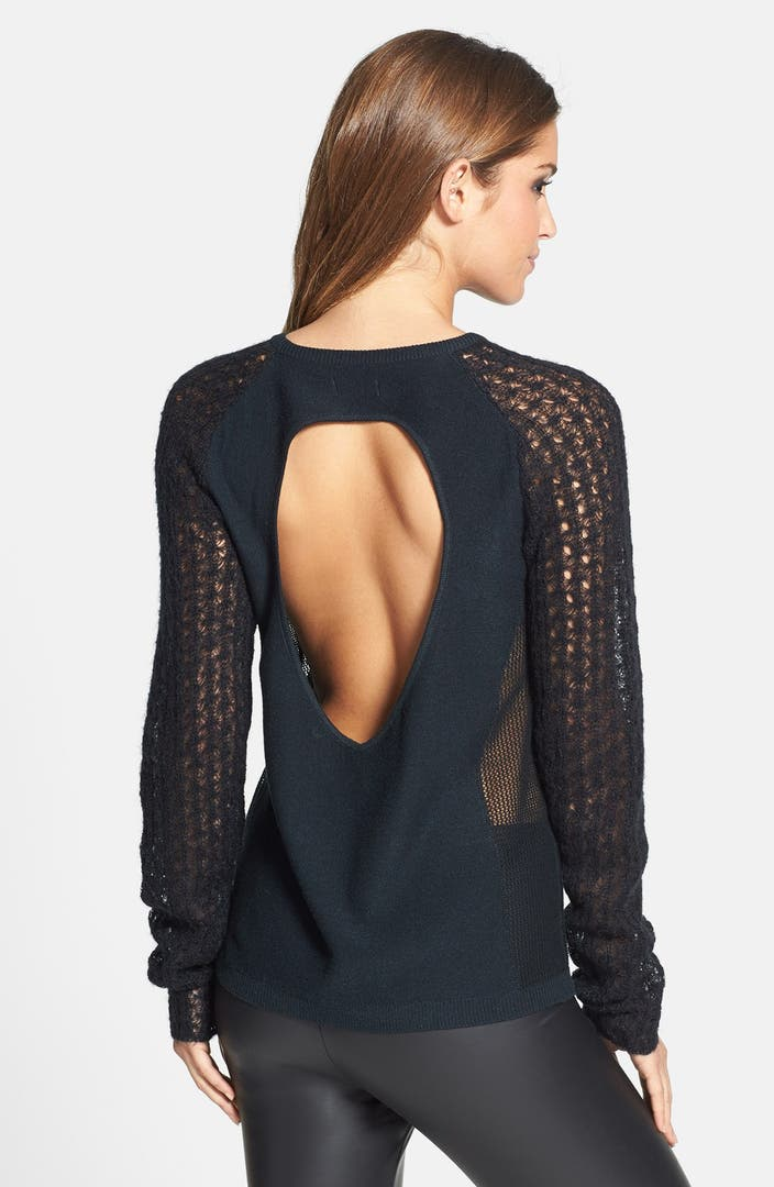 Find great deals on eBay for sweater open back. Shop with confidence.