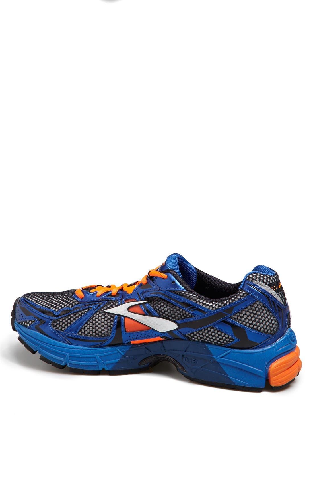 Alternate Image 2  - Brooks 'Ravenna 4' Running Shoe (Men)