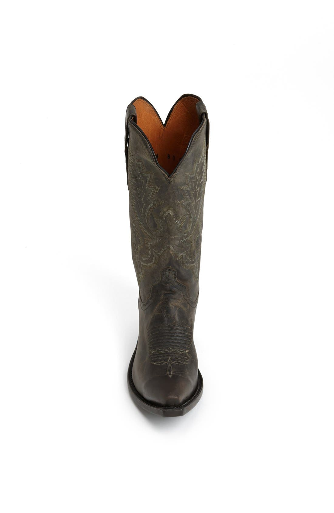 Alternate Image 3  - Lucchese 'Gill' Boot