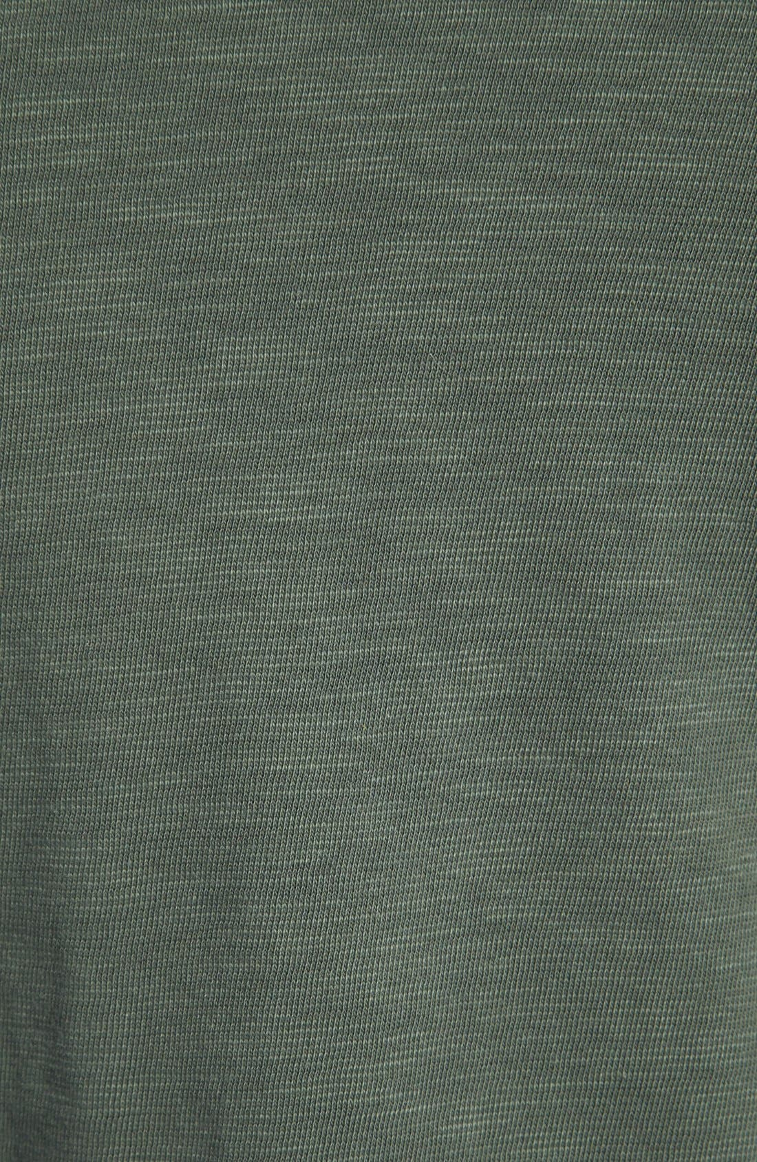 Alternate Image 3  - 47 Brand 'Slugger - Green Bay Packets' Hoodie