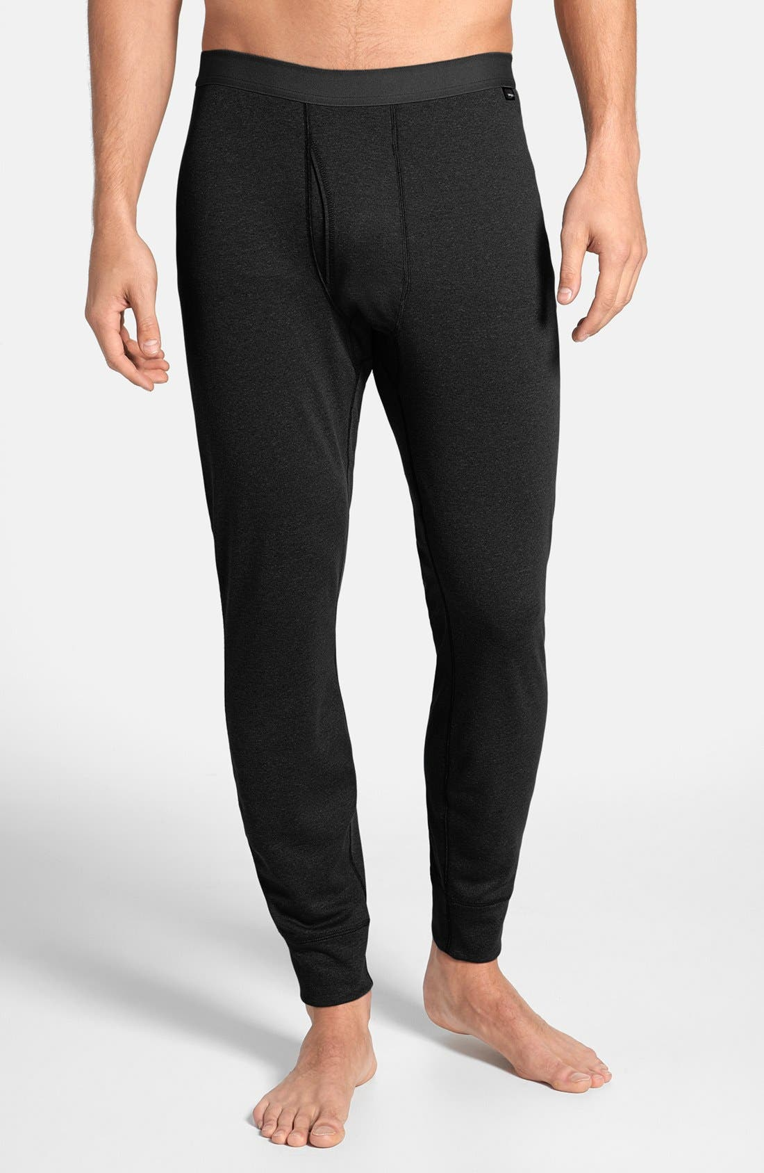 Alternate Image 1 Selected - Patagonia 'Capilene® 3' Base Layer Pants (Online Only)