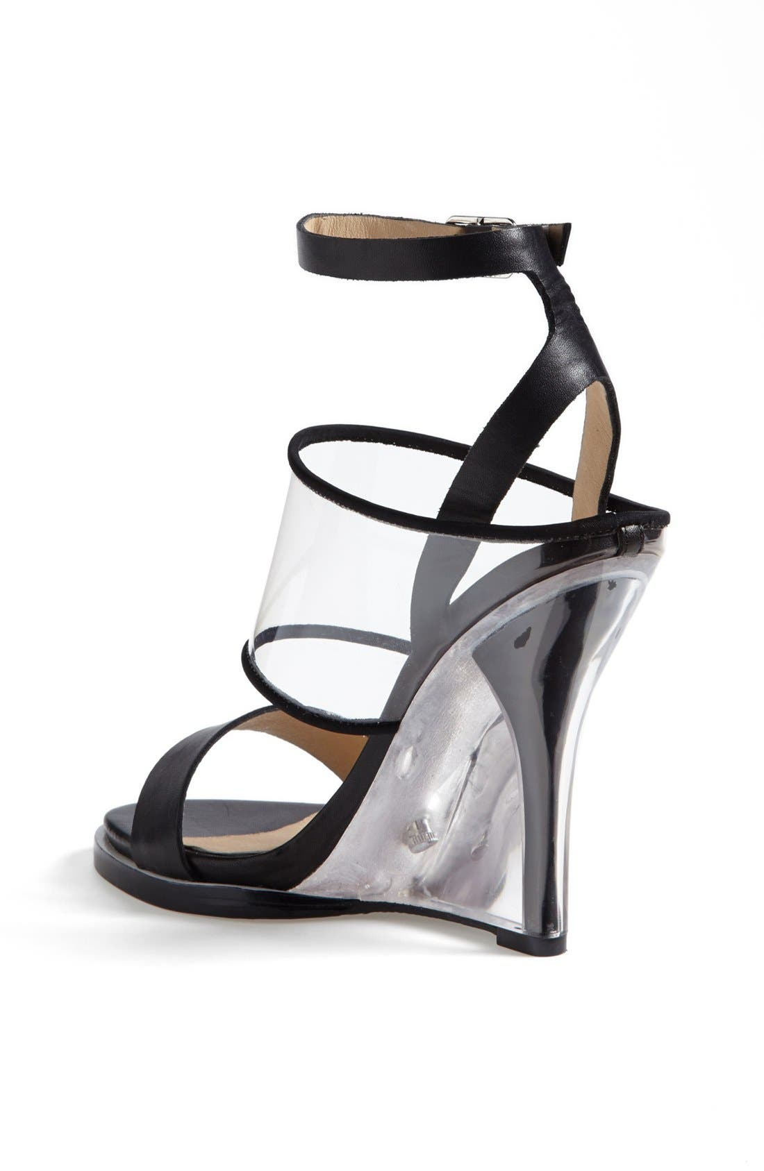 Alternate Image 2  - L.A.M.B. 'Fiby' Sandal