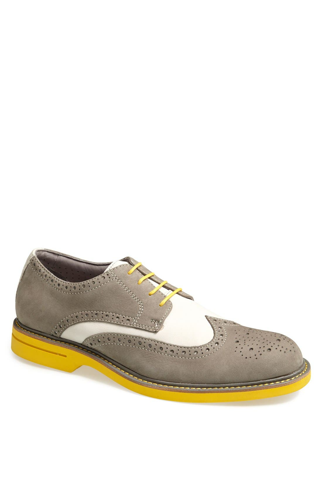 Alternate Image 1 Selected - Sperry Top-Sider® 'Gold Cup - ASV' Spectator Shoe
