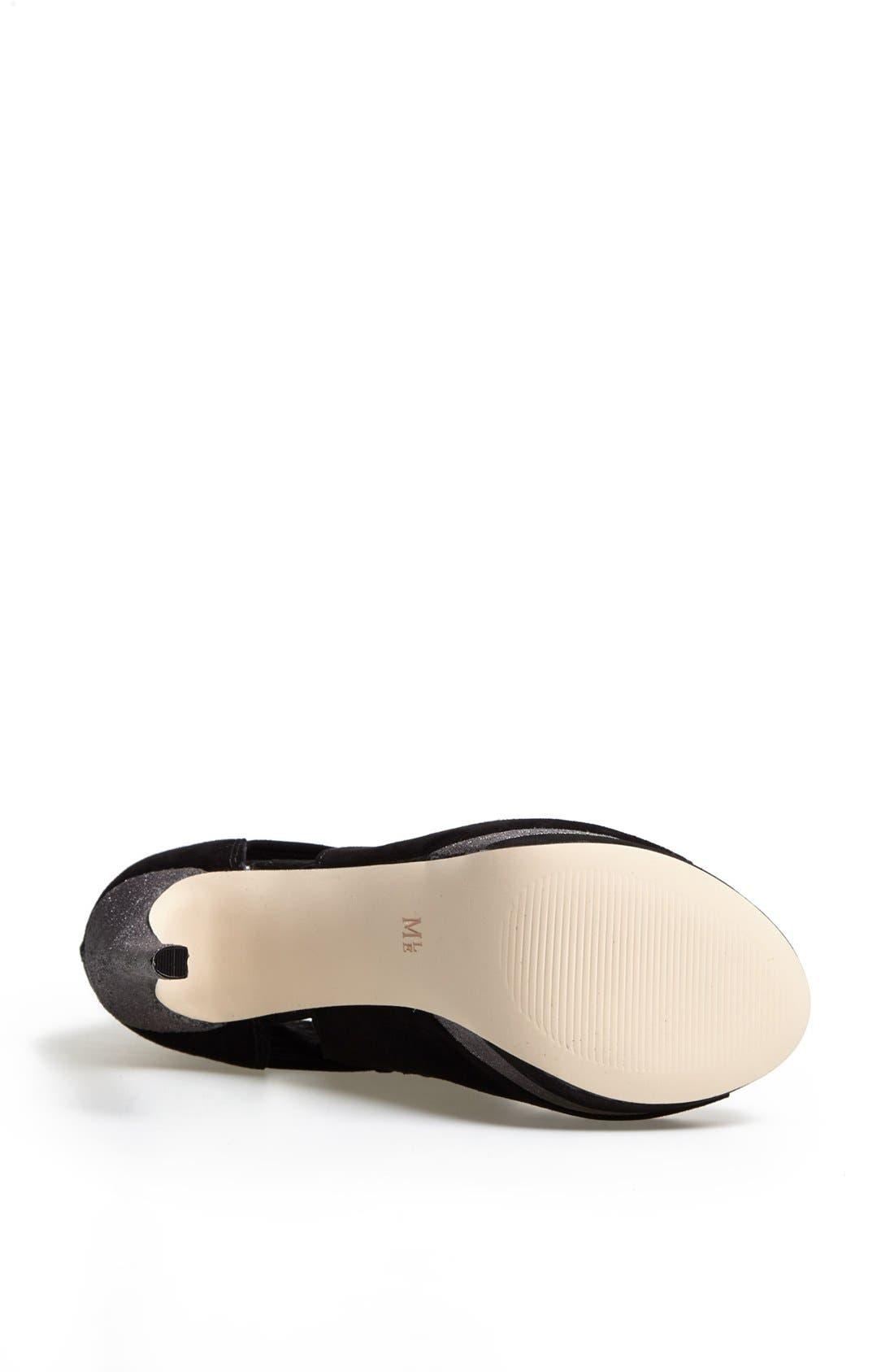 Alternate Image 4  - MIA Limited Edition 'Bambinaa' Sandal