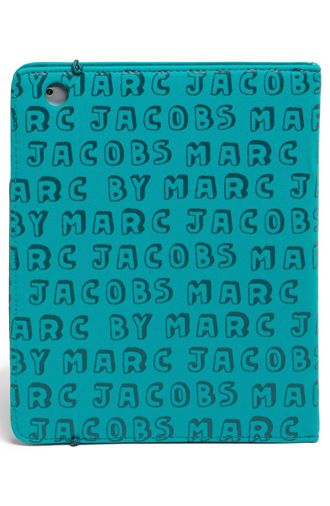 Alternate Image 4  - MARC BY MARC JACOBS 'Dynamite' iPad Case