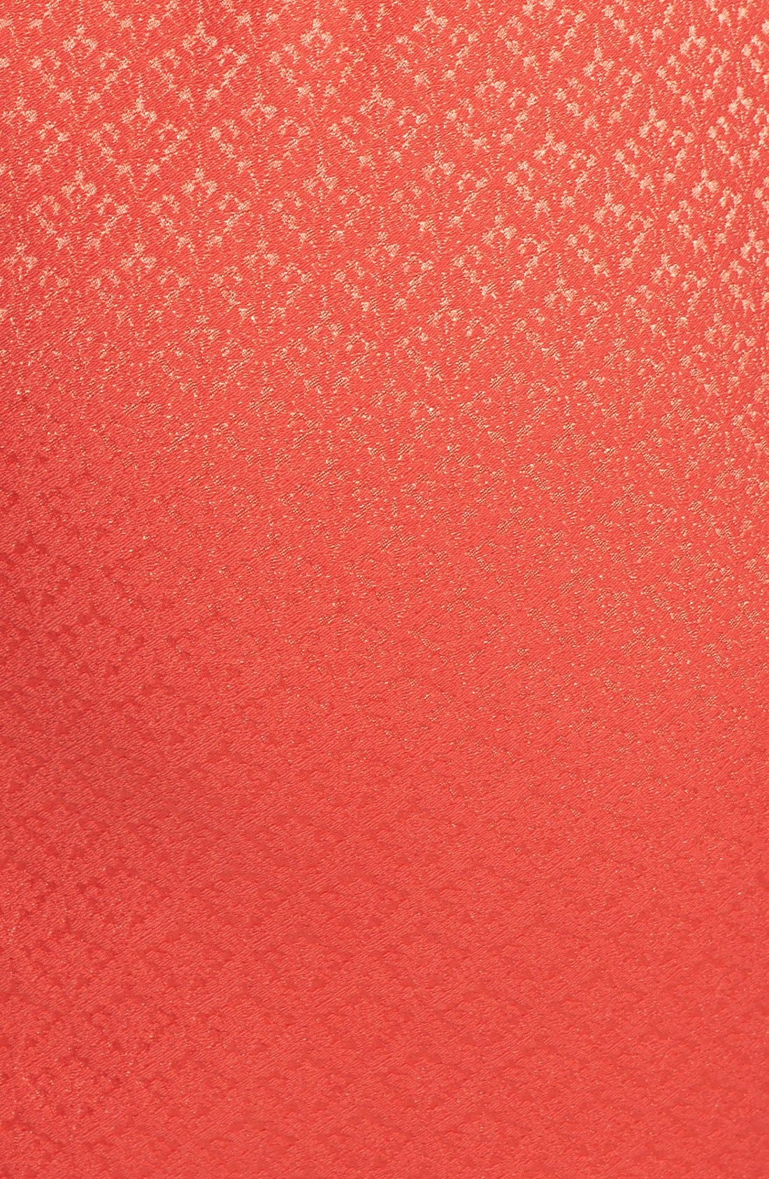Alternate Image 3  - Rachel Roy Panel Dress