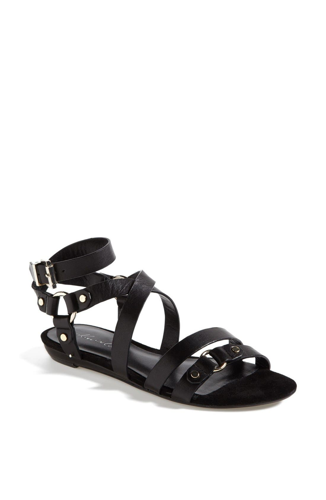 Alternate Image 1 Selected - Kenneth Cole New York 'Exchange' Sandal