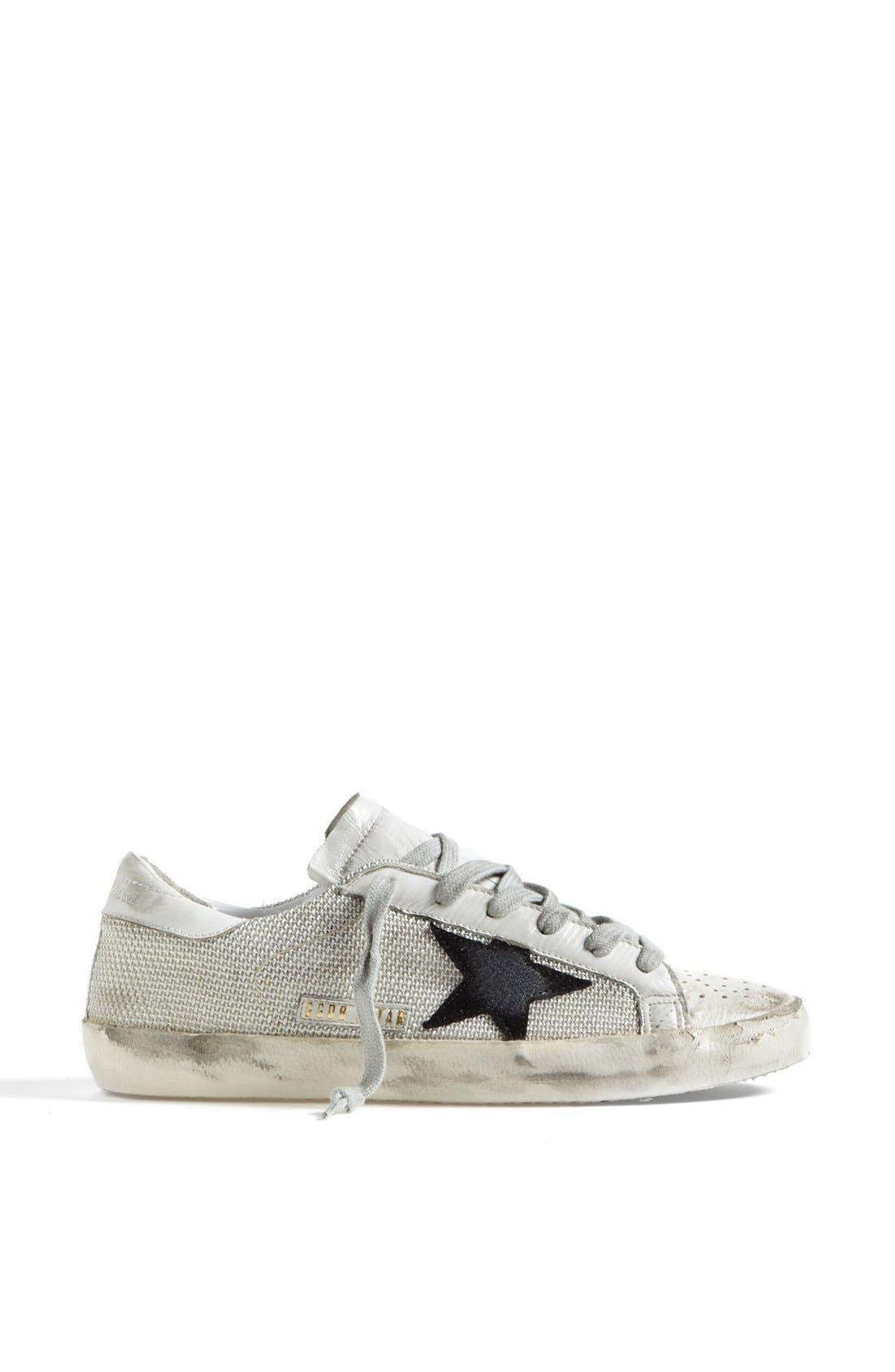 Alternate Image 2  - Golden Goose 'Superstar' Sneaker