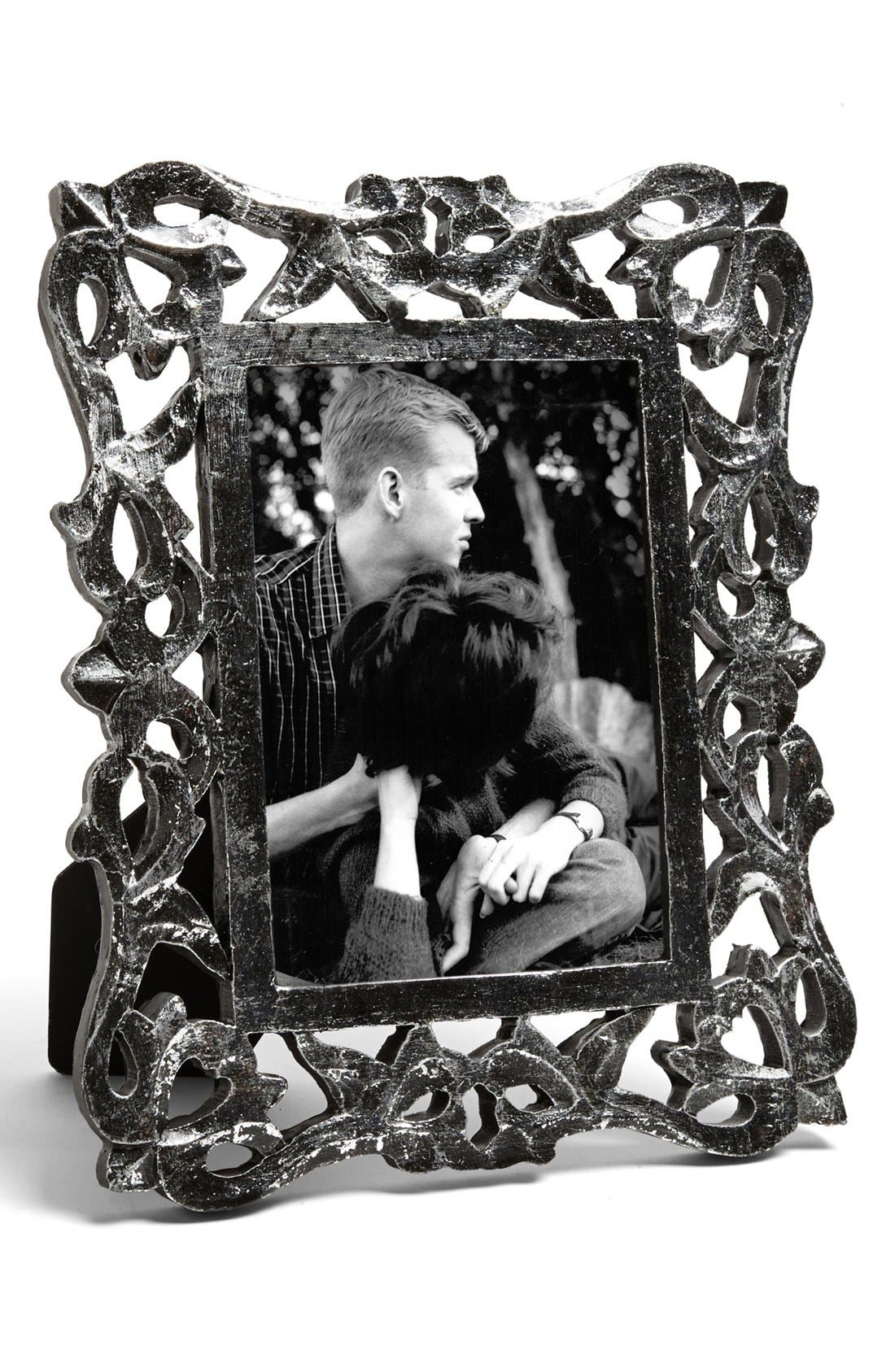 Alternate Image 1 Selected - 'Aras' Picture Frame (5x7)