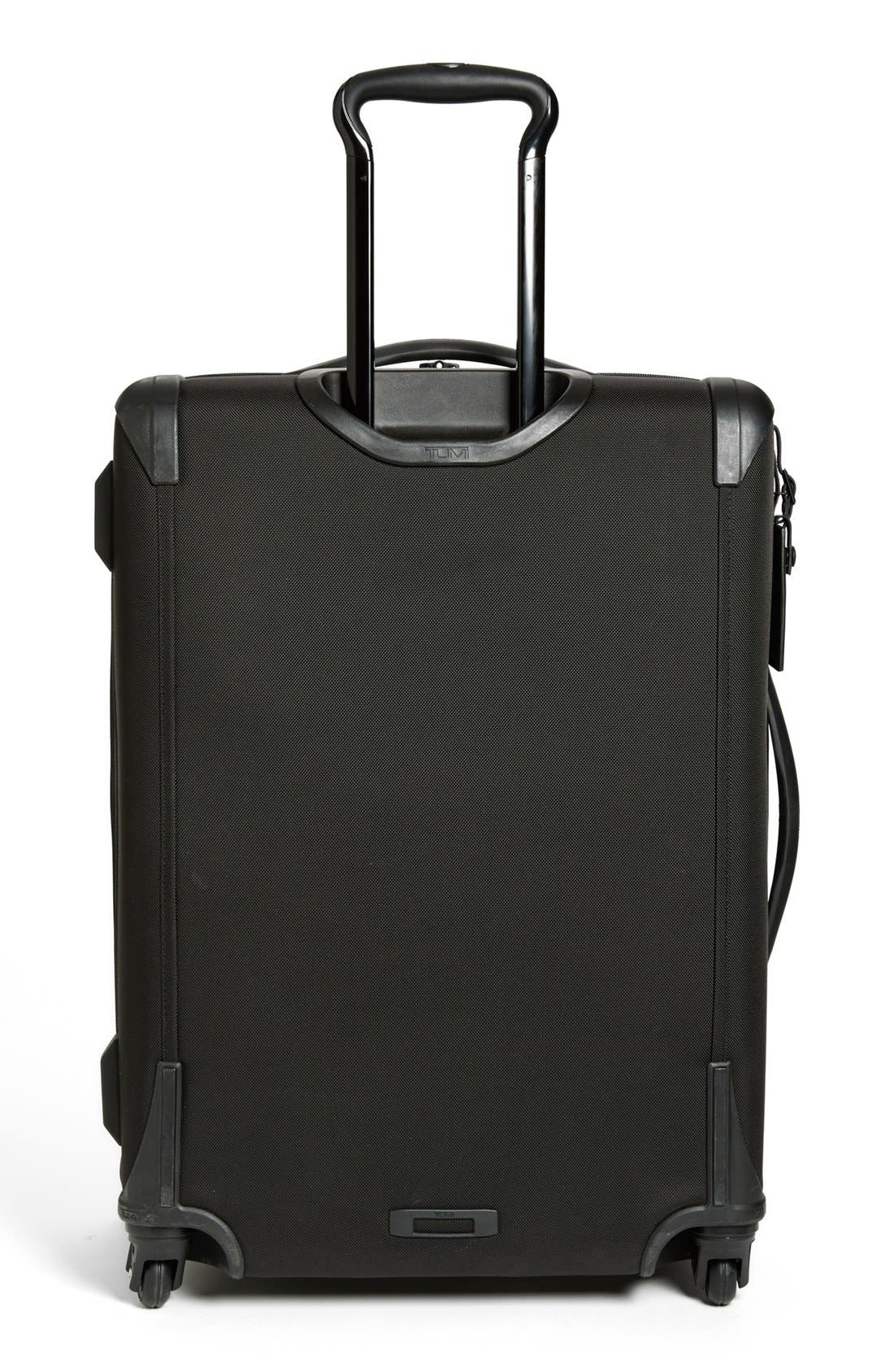 Alternate Image 4  - Tumi 'Alpha 2' Short Trip Rolling Four Wheel Packing Case (26 Inch)