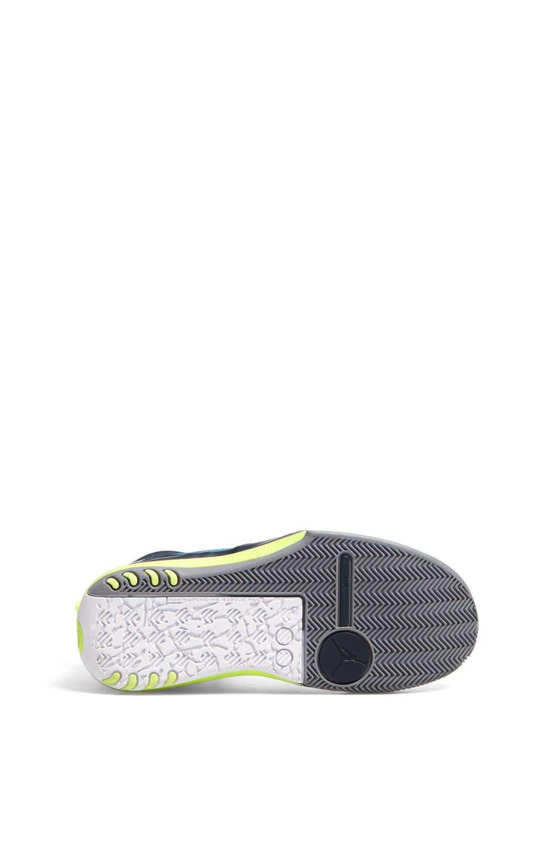 Alternate Image 4  - Nike 'Jordan Phase 23 2' Sneaker (Big Kid)