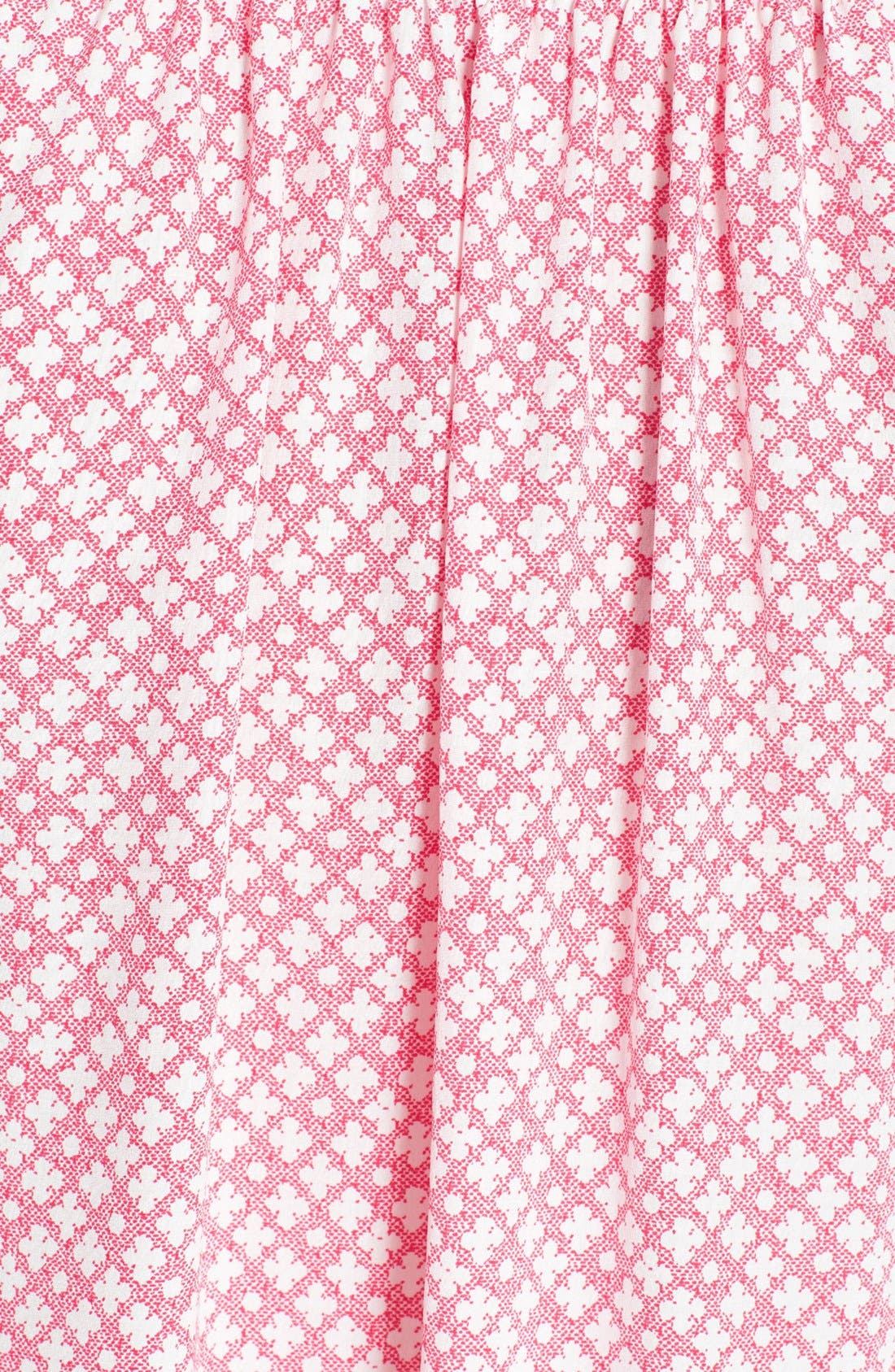 Alternate Image 3  - Joie 'Masha' Print Silk Blouse