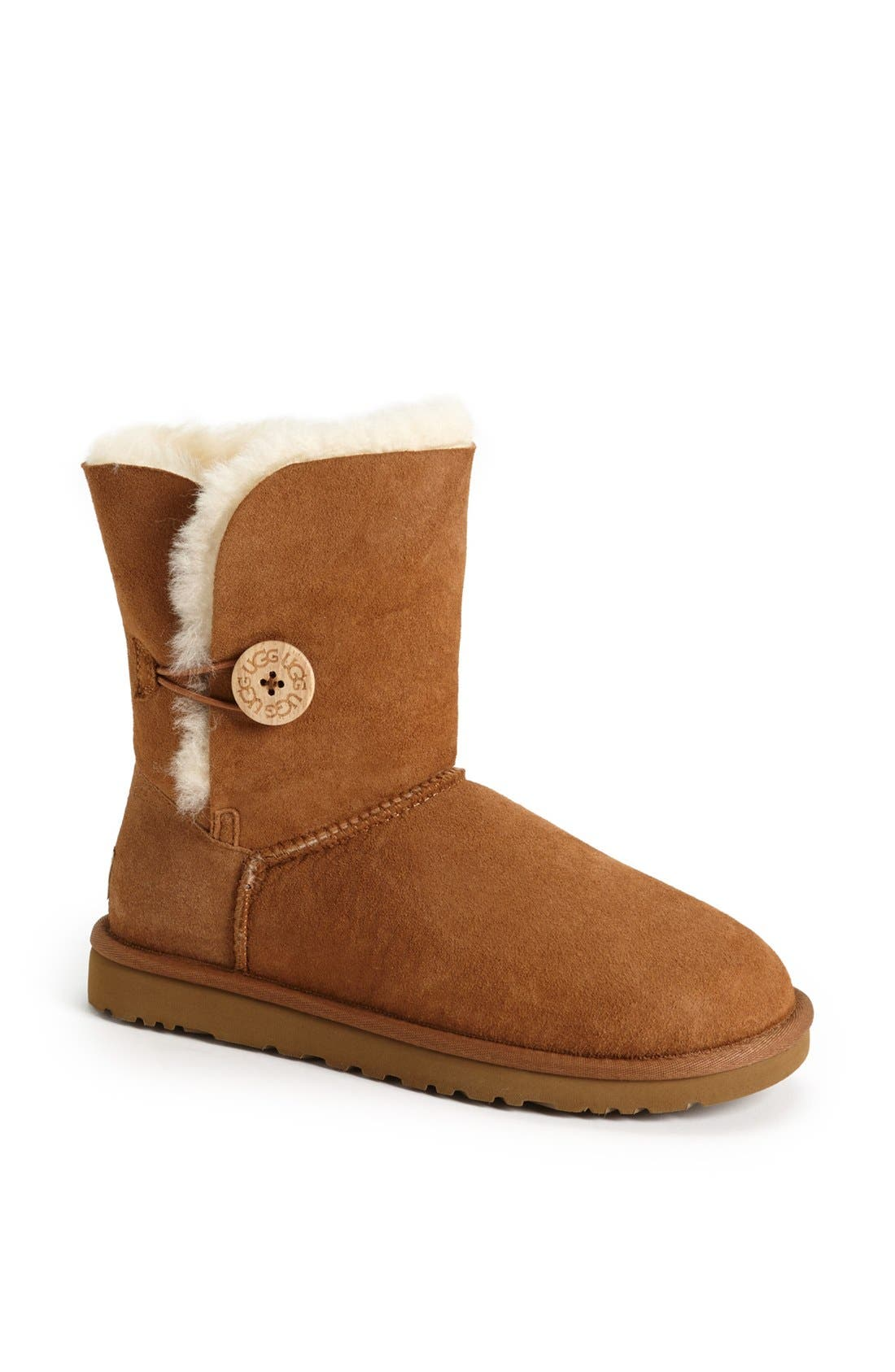 Main Image - UGG® 'Bailey Button' Boot (Women)